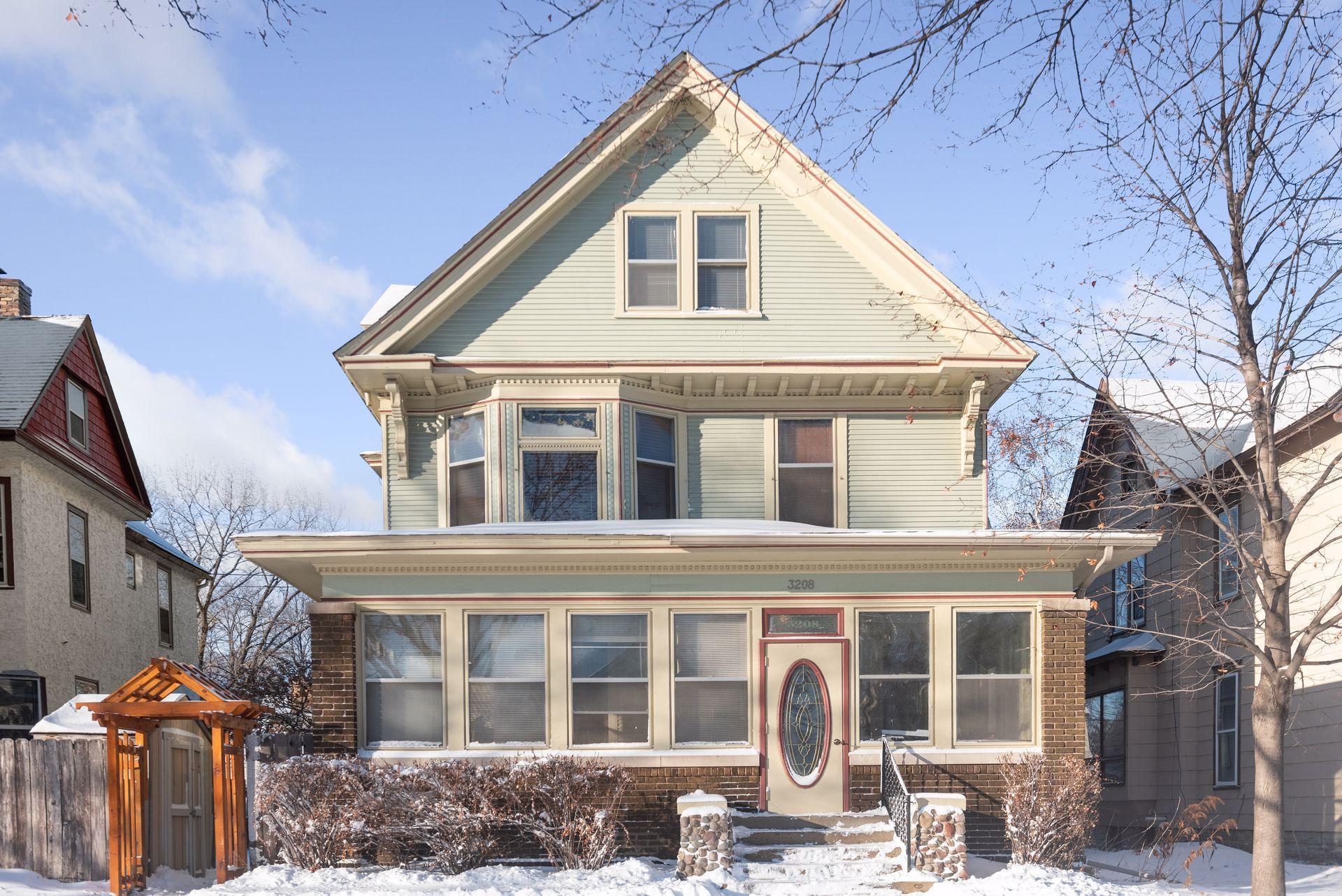 3208 Portland Avenue Property Photo