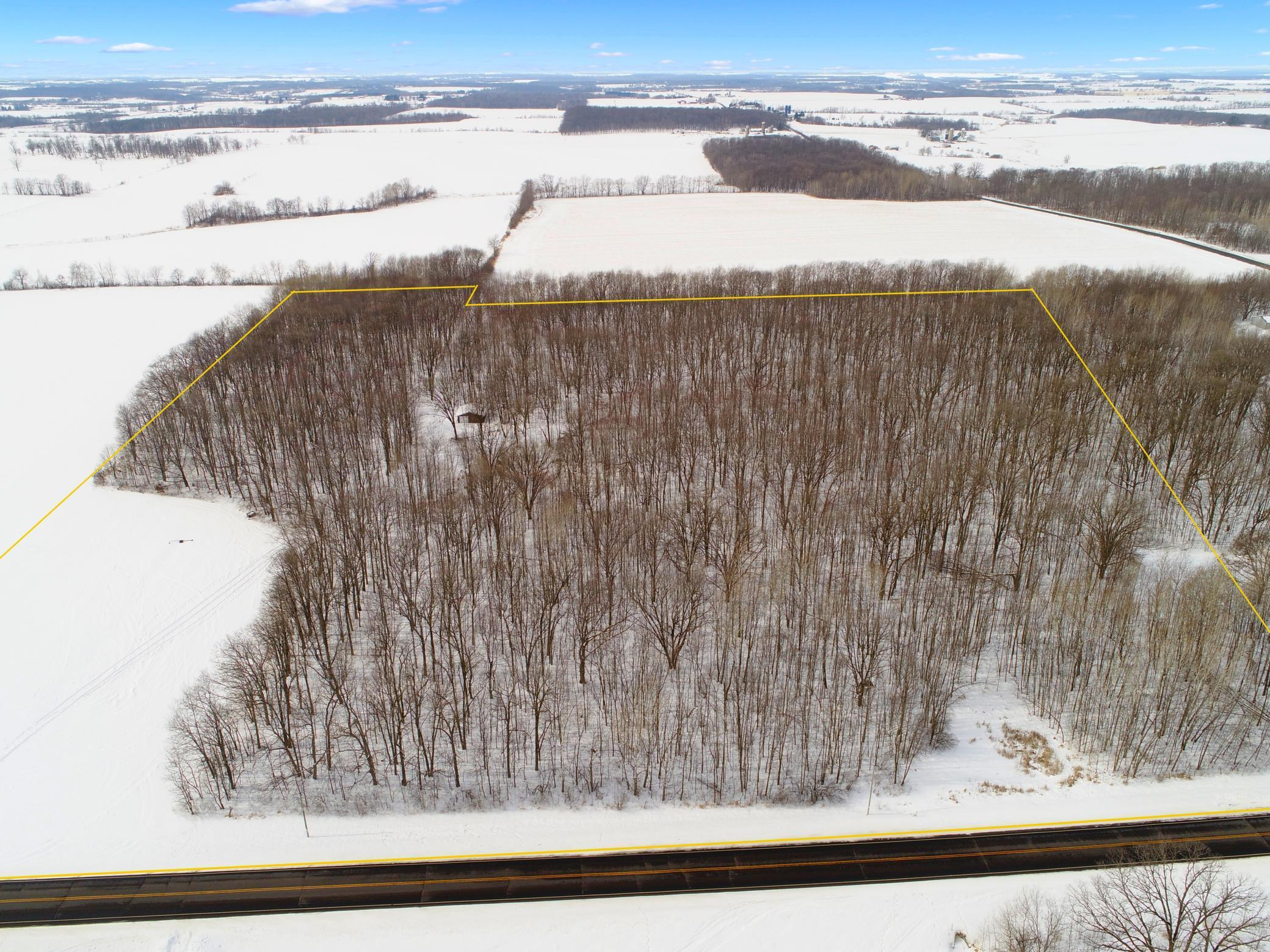 1278 County Road D Property Photo - Glenwood City, WI real estate listing