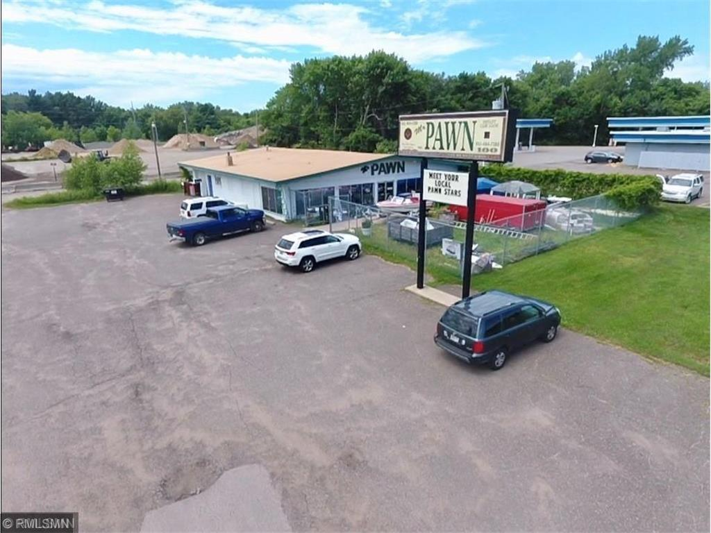 1910 Lake Street S Property Photo - Forest Lake, MN real estate listing