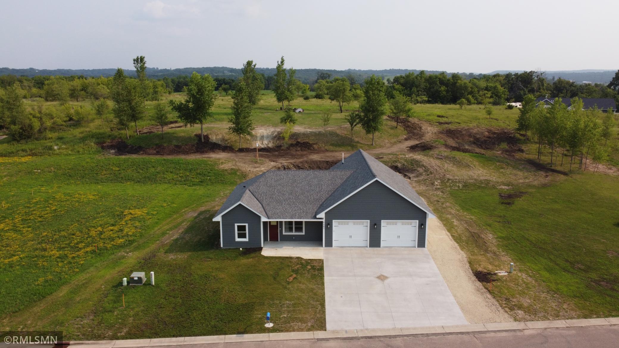 6687 Bluff Drive Property Photo 1