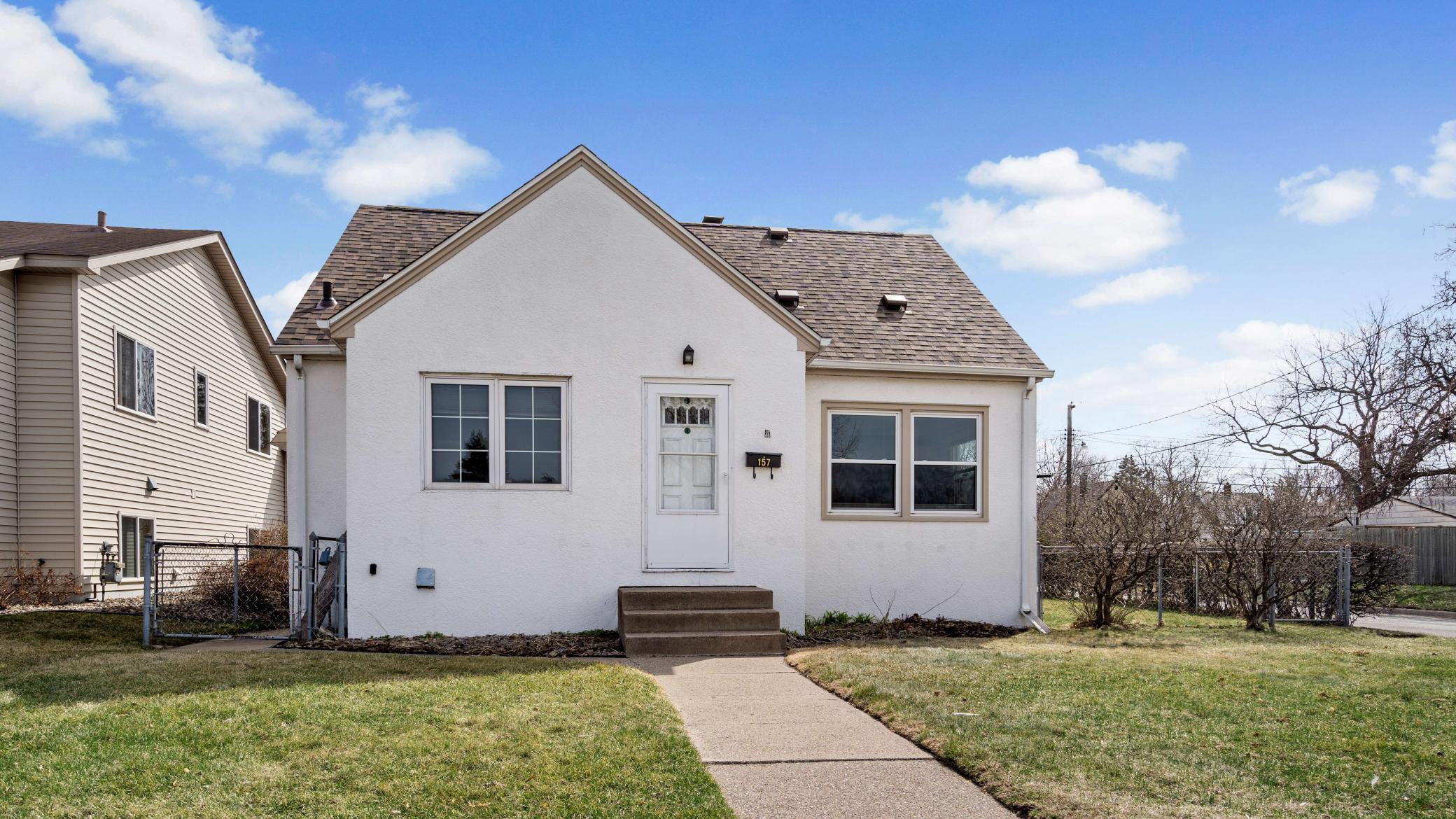 157 W Warburton Street Property Photo
