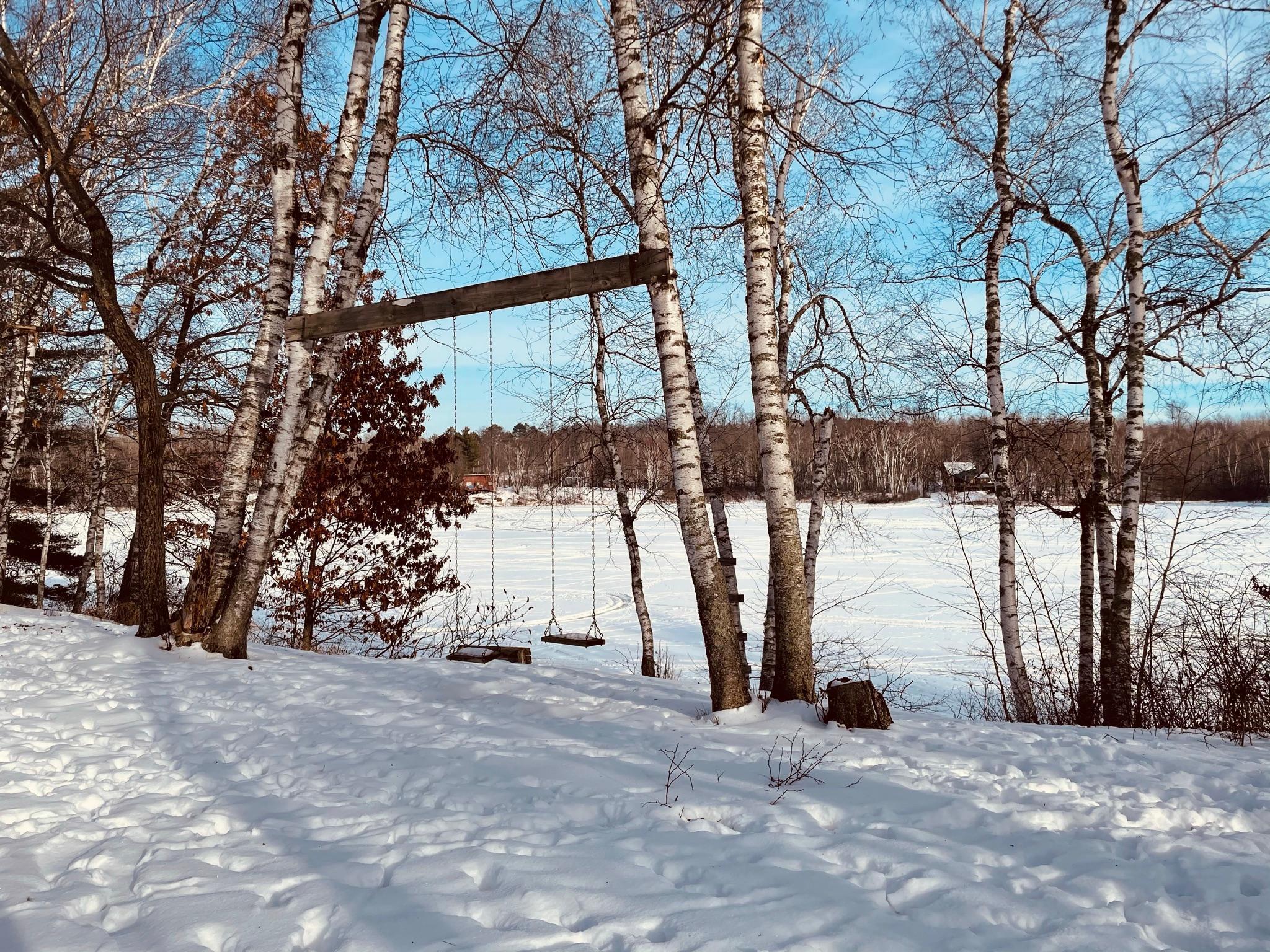 36 Pinehurst Trail NE Property Photo - Fifty Lakes, MN real estate listing