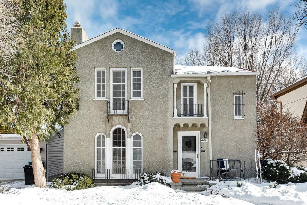 4011 Queen Avenue S Property Photo