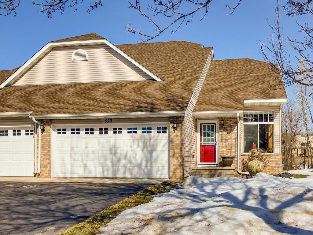 523 Spruce Drive Property Photo