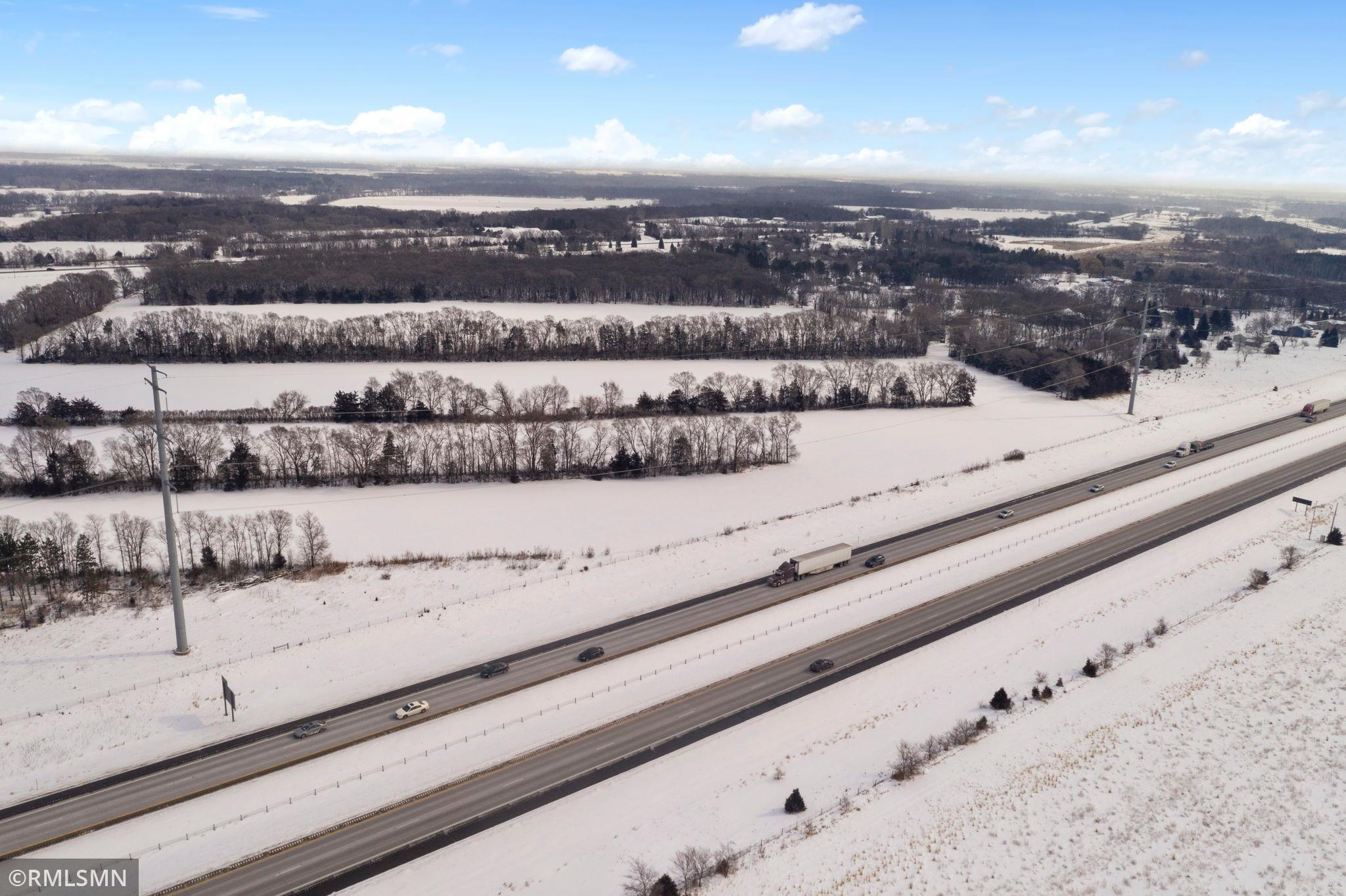 X County Road 75 Property Photo - Saint Cloud, MN real estate listing