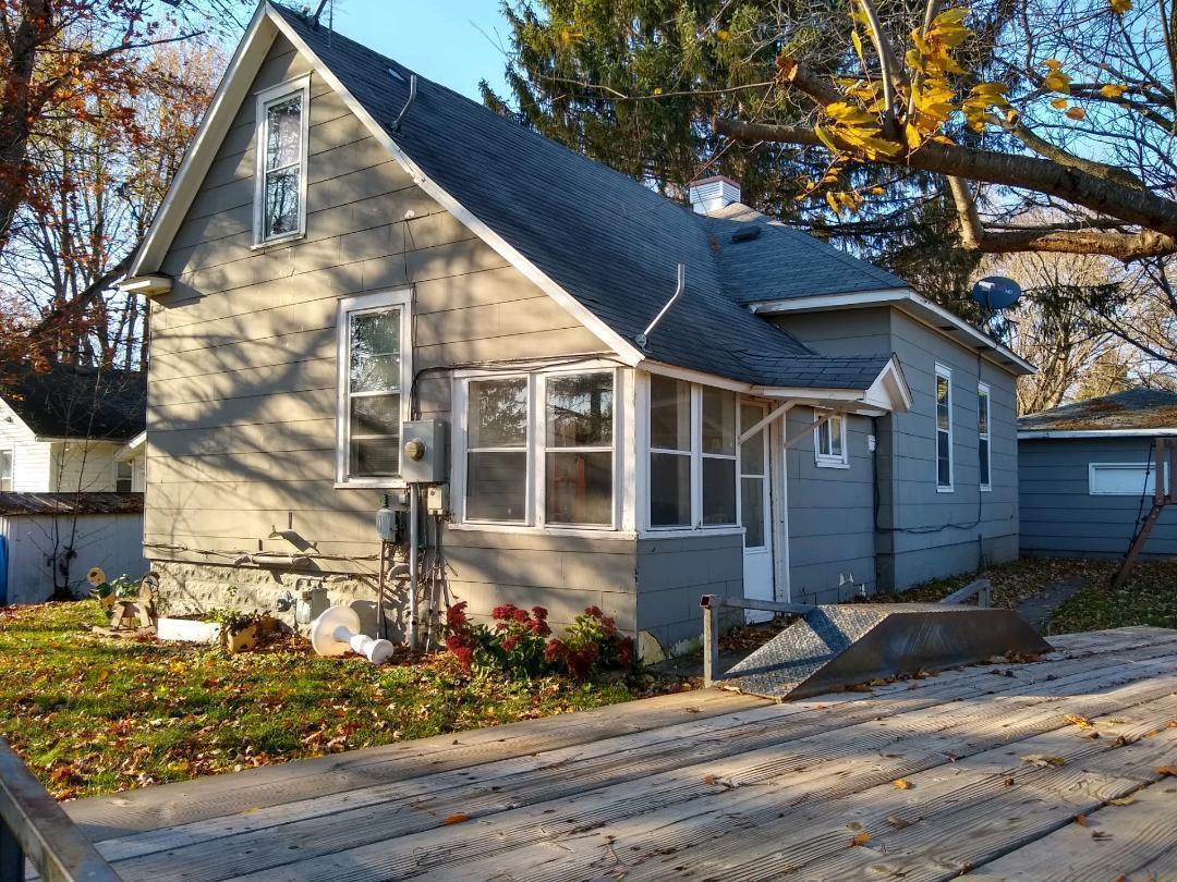 1165 Buck Street Property Photo