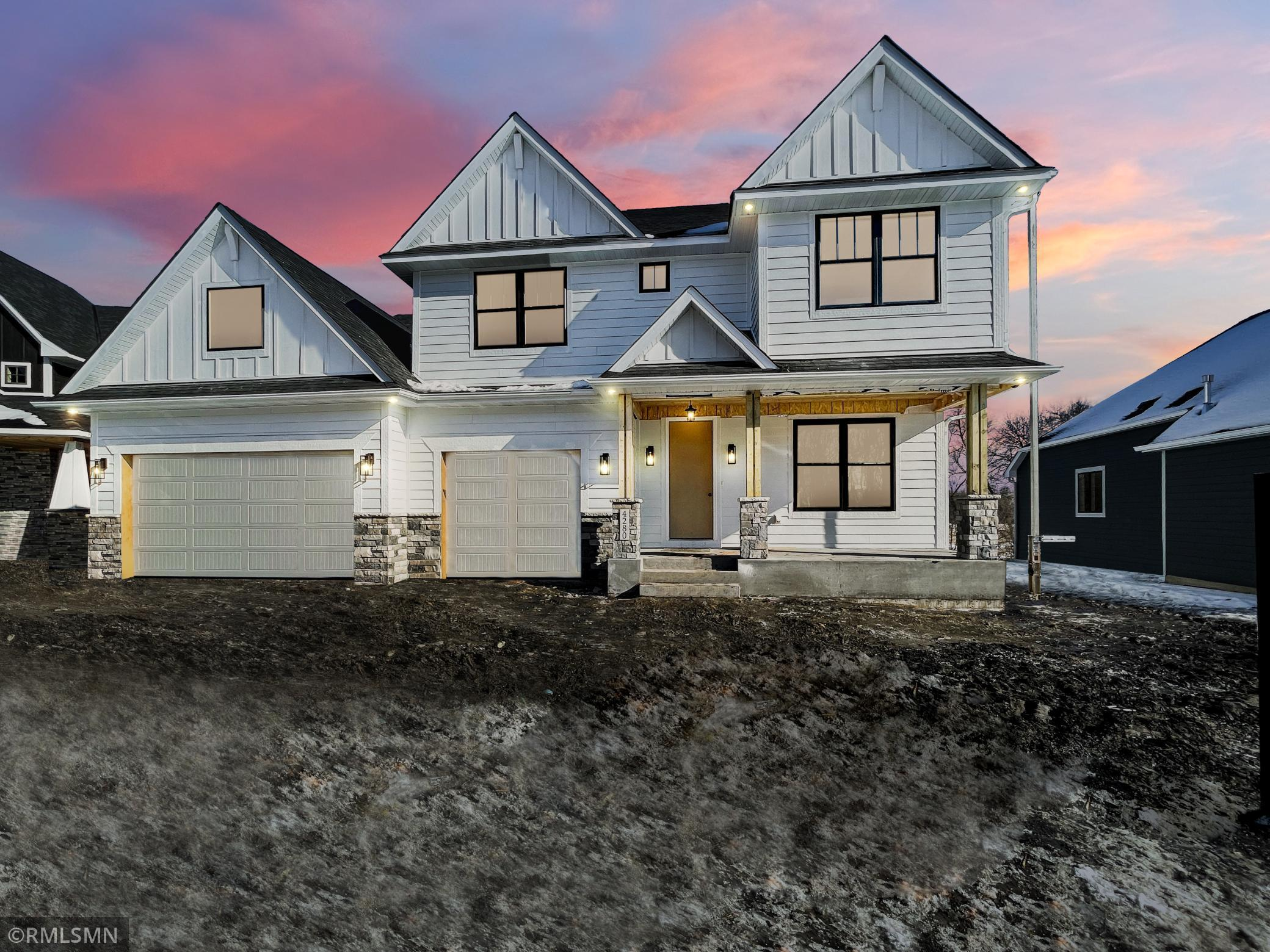 4280 Inland Lane N Property Photo