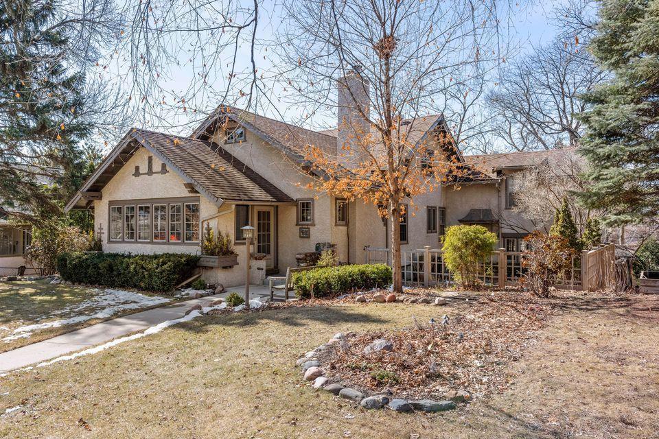 4908 Colfax Avenue S Property Photo
