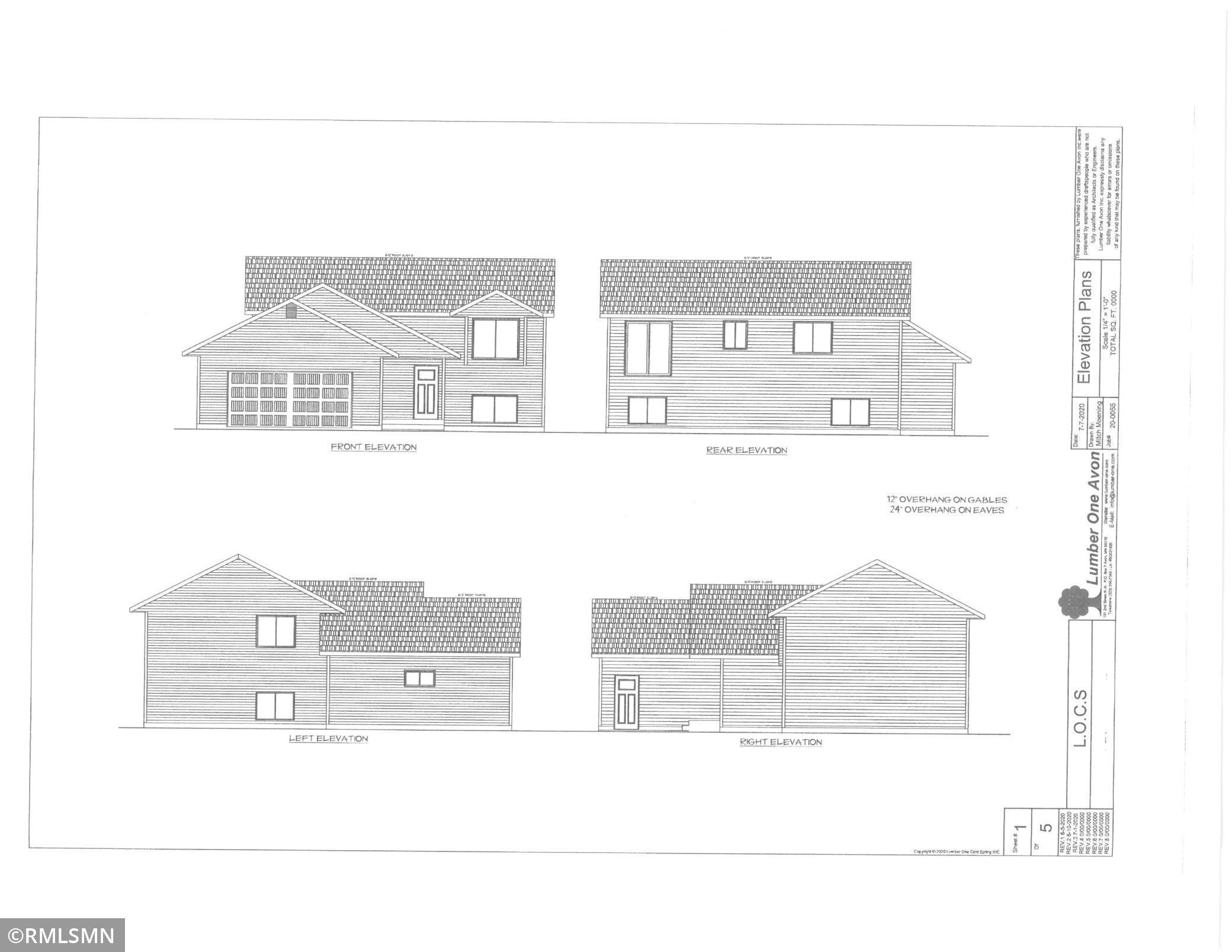 1310 Cedar Lane Property Photo