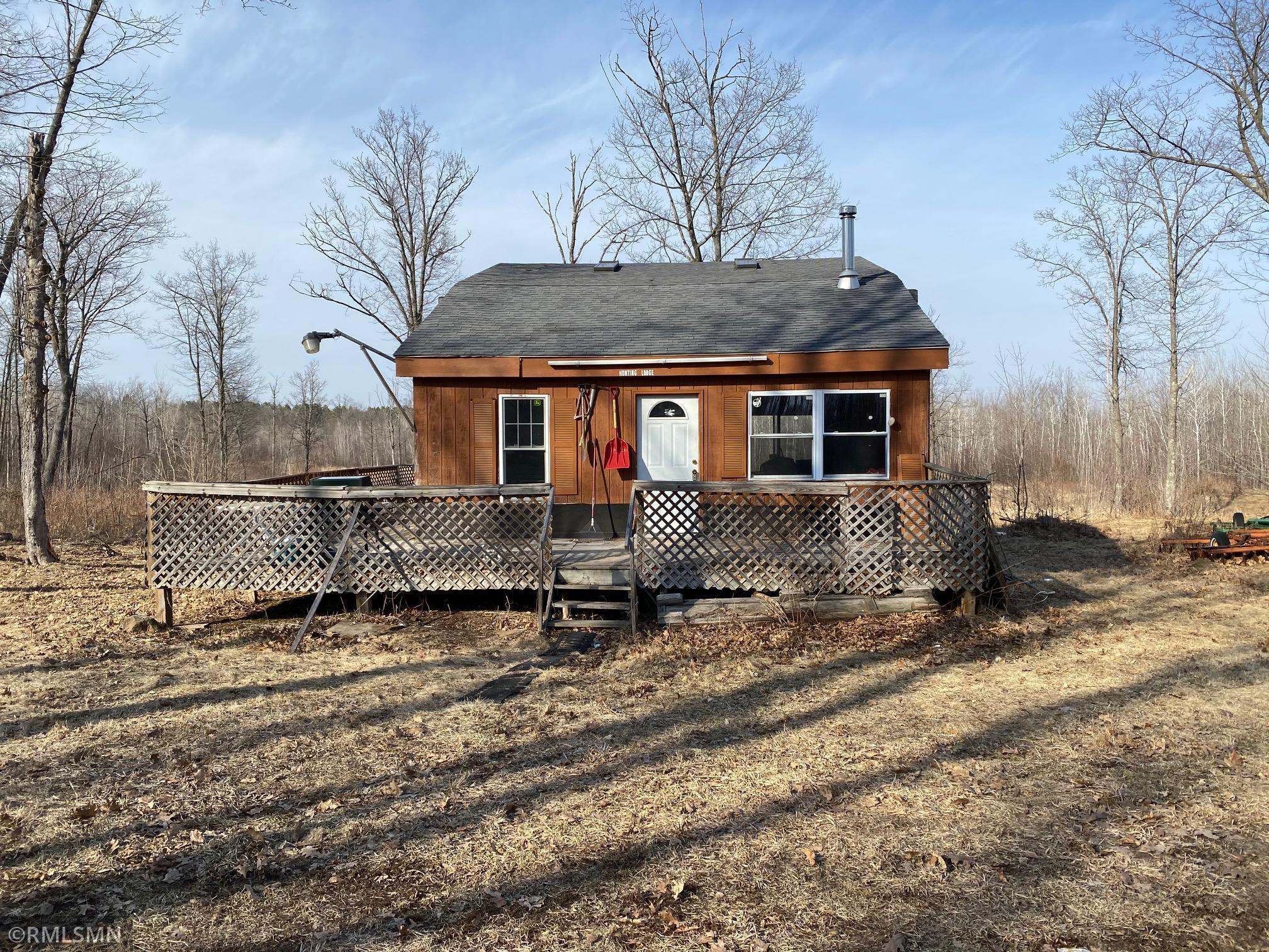 74011 Markville Rd Property Photo - Sandstone, MN real estate listing