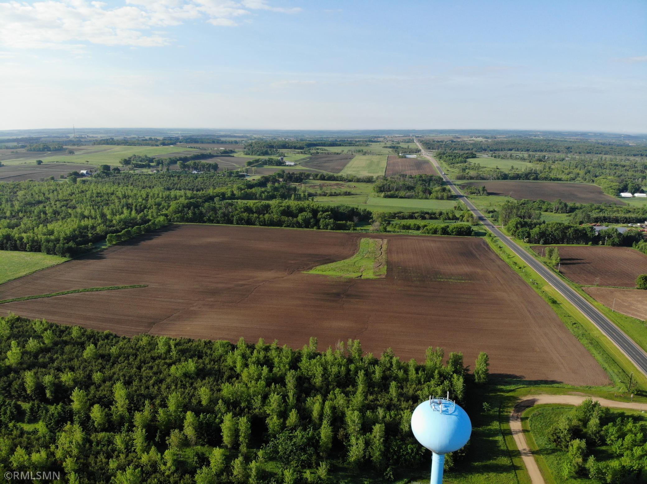 XXXX County Road T Property Photo - Hammond, WI real estate listing