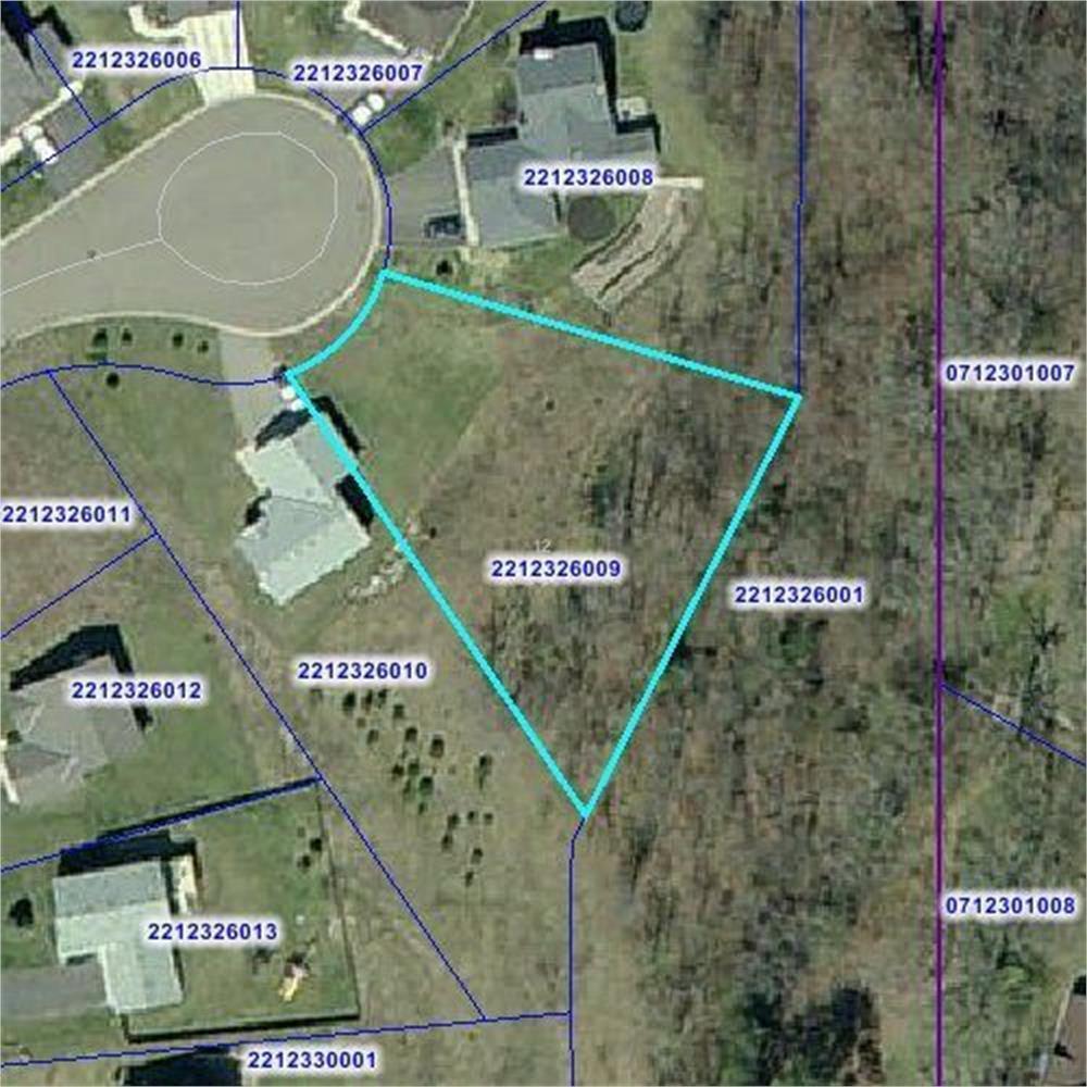 2207 Pepper Ridge Knoll Property Photo - Northfield, MN real estate listing