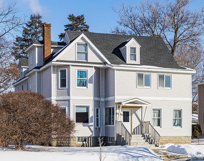 1619 Hubbard Avenue Property Photo - Saint Paul, MN real estate listing