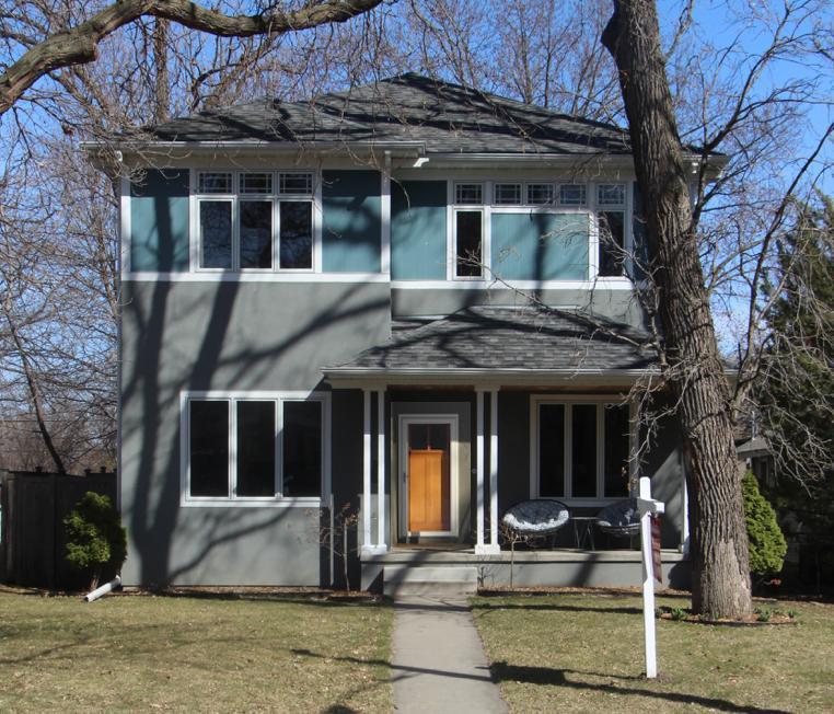5337 Oliver Avenue S Property Photo
