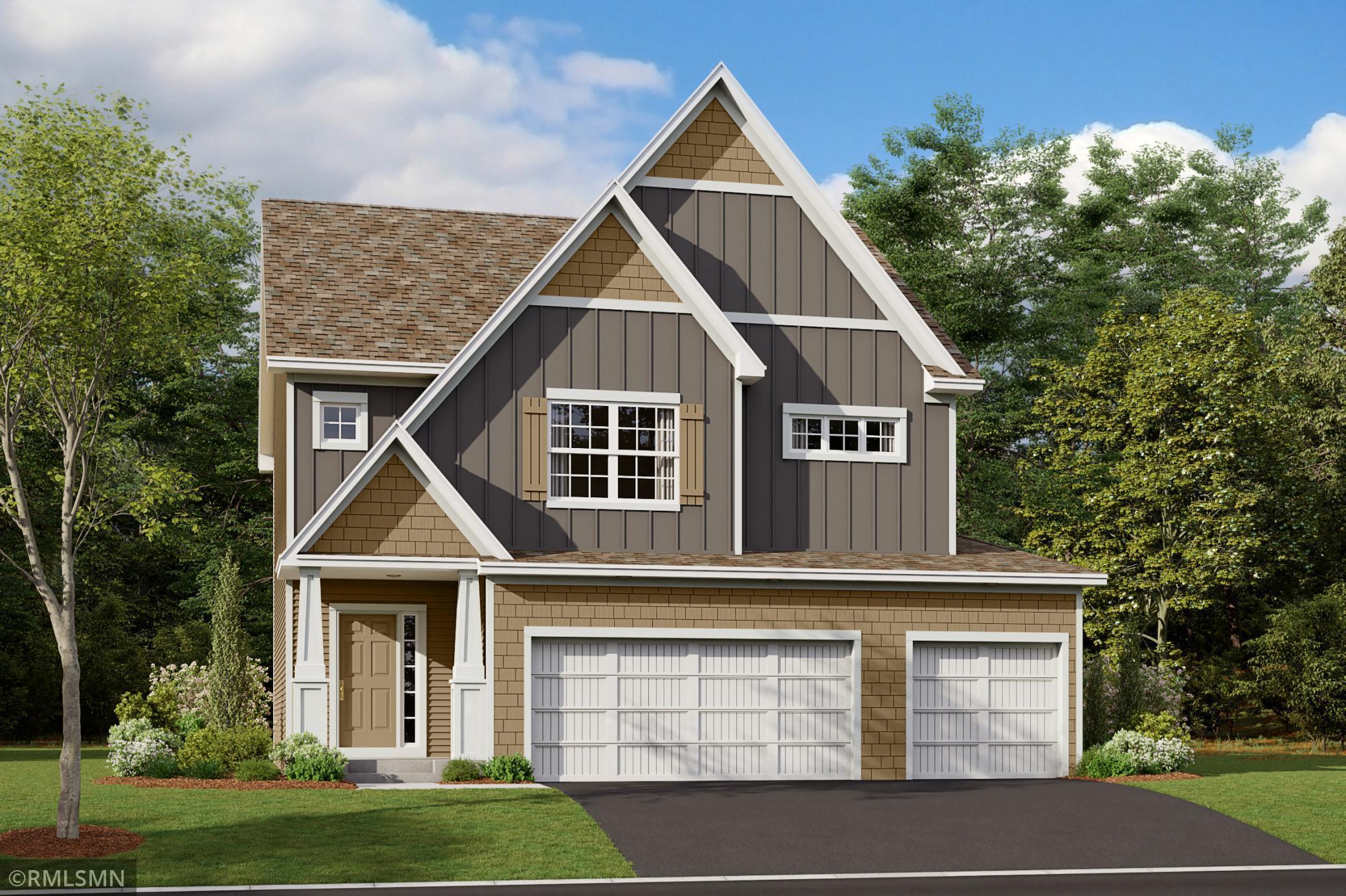 1015 112th Lane Ne Property Photo