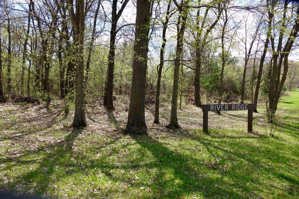 Lots 1 and 2 845th Street Property Photo - Hager City, WI real estate listing