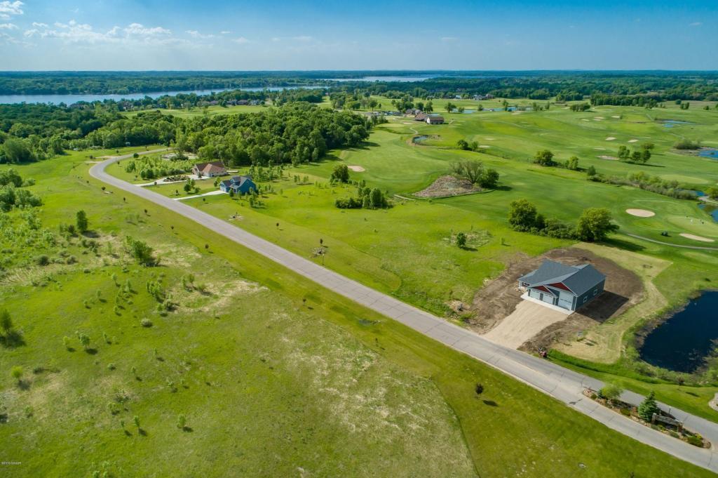 Lot 3 NE Geneva Golf Club Drive NE Property Photo - Alexandria Twp, MN real estate listing