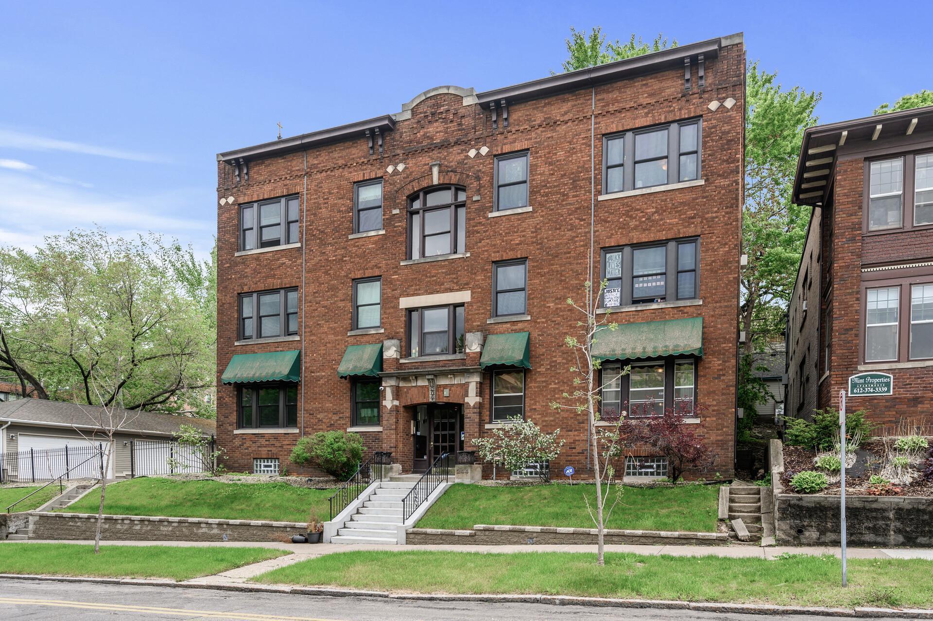 244 Marshall Avenue #1 Property Photo