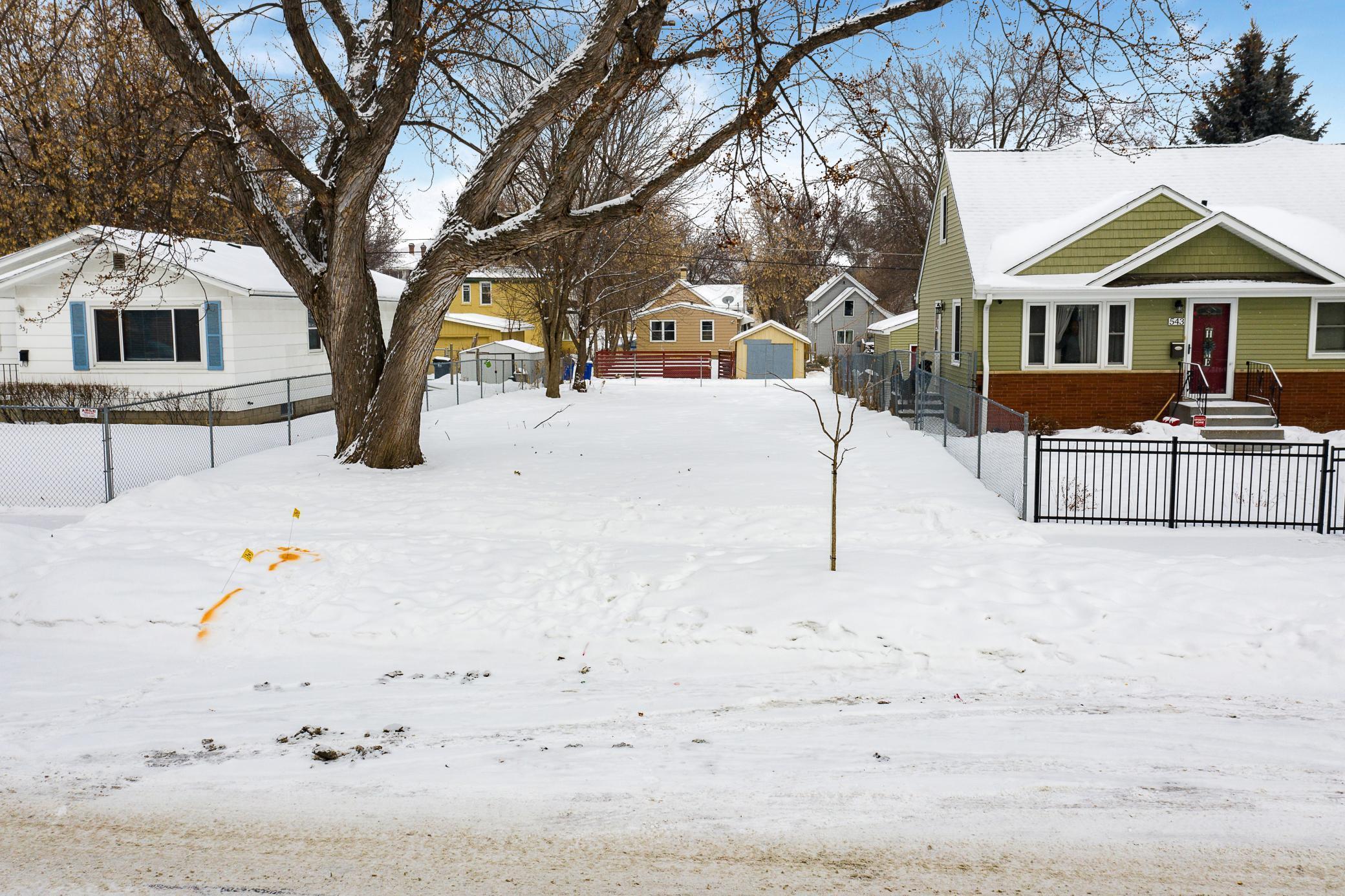 547 Blair Avenue Property Photo - Saint Paul, MN real estate listing