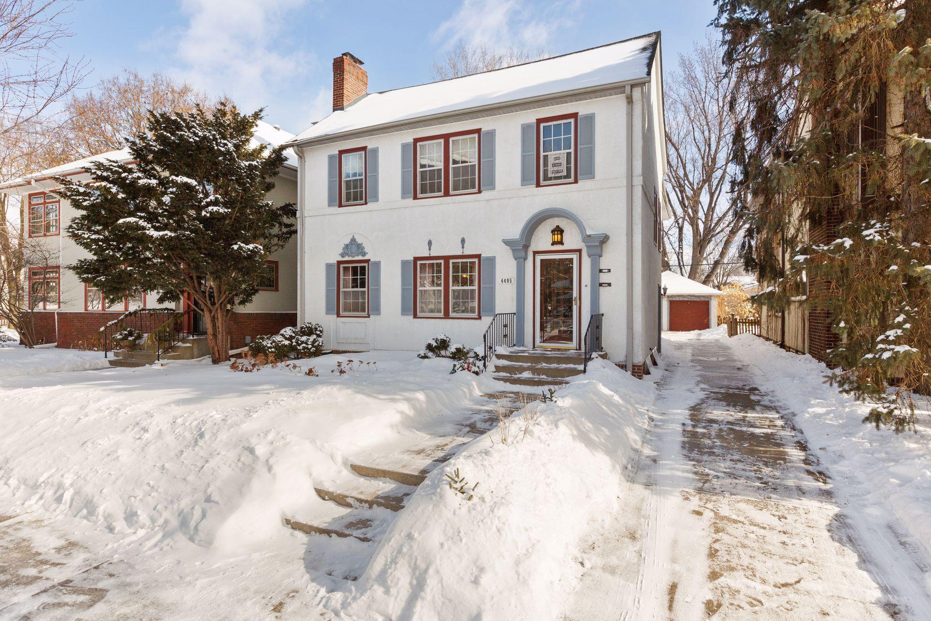 4405 Aldrich Avenue S Property Photo