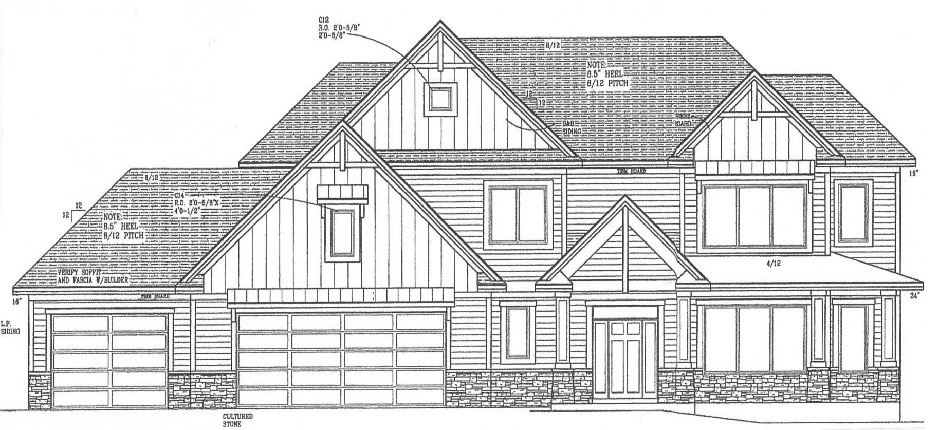 3530 Mayo Lake Road Sw Property Photo