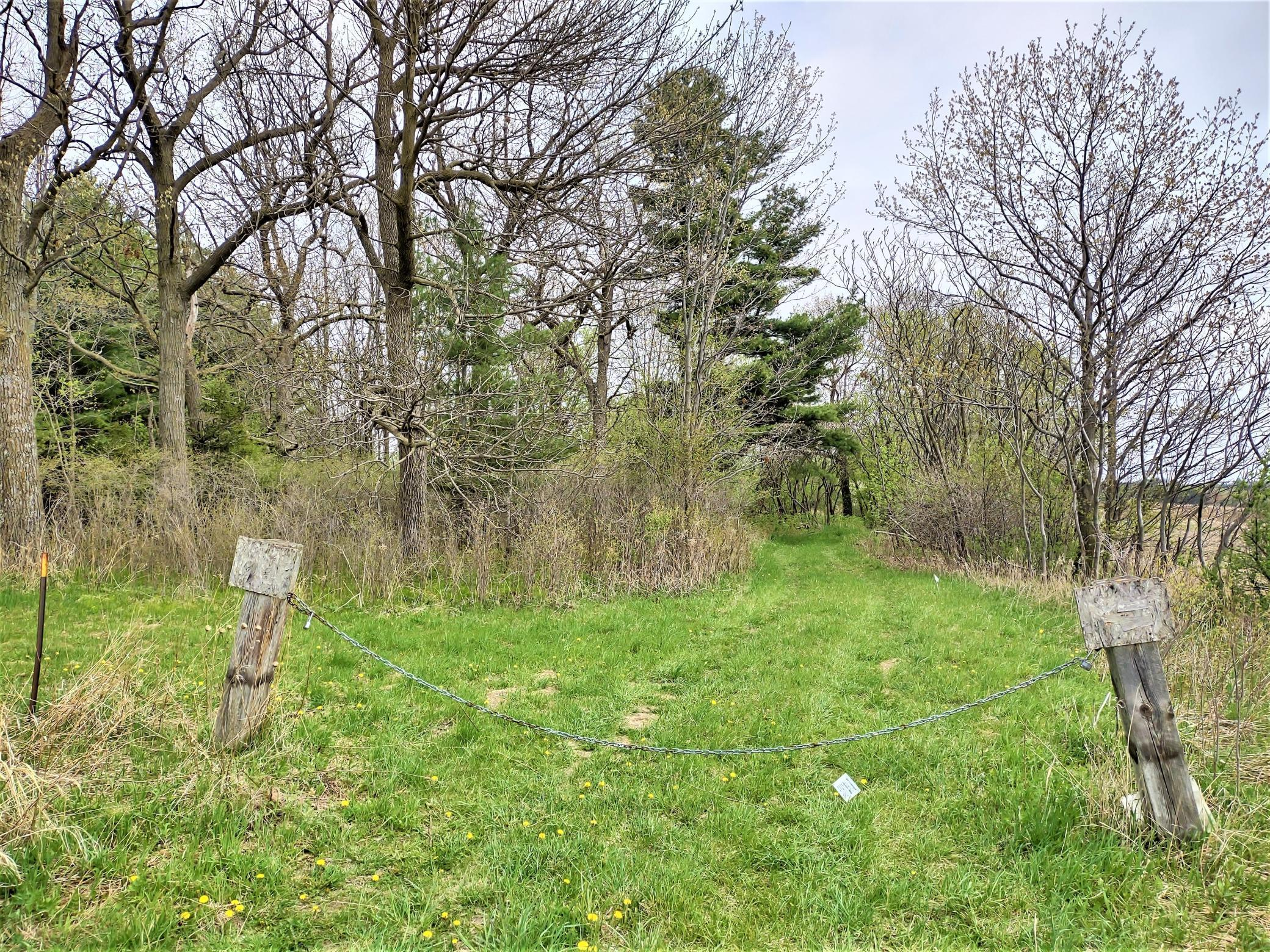19 Acres Hwy 128 Property Photo - Wilson, WI real estate listing