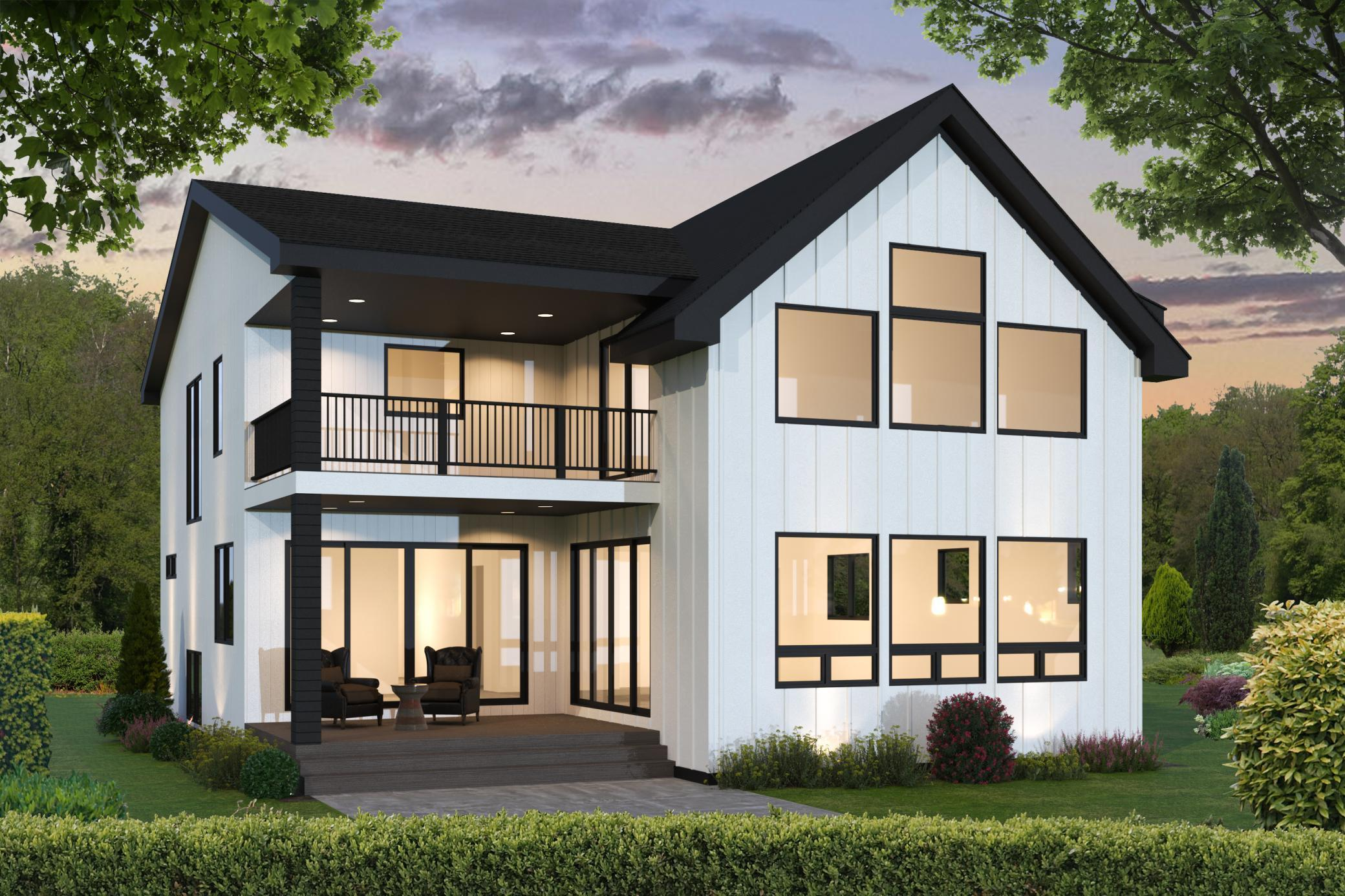 5921 Kellogg Avenue Property Photo