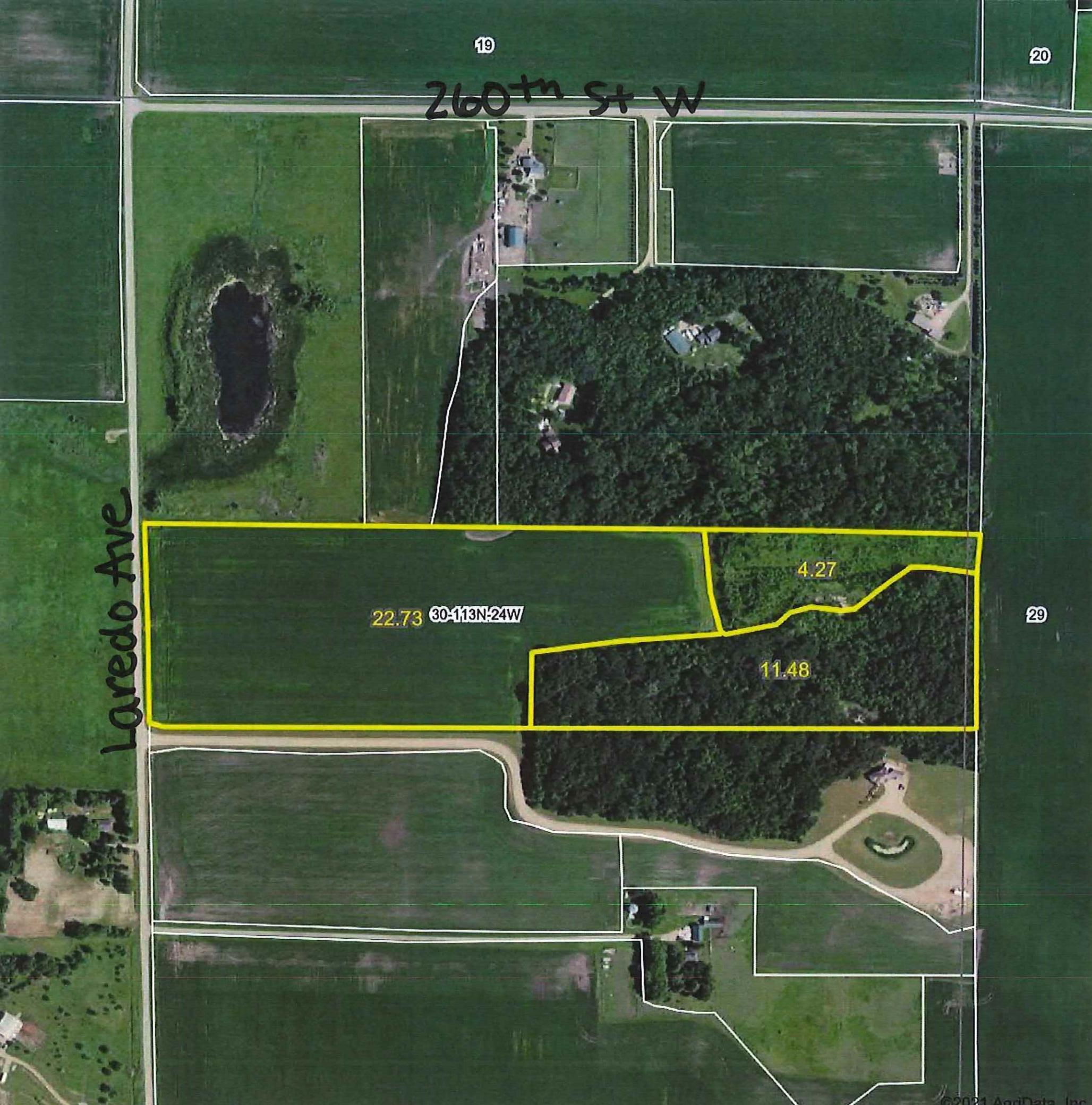 40XX Laredo Avenue Property Photo - Belle Plaine, MN real estate listing