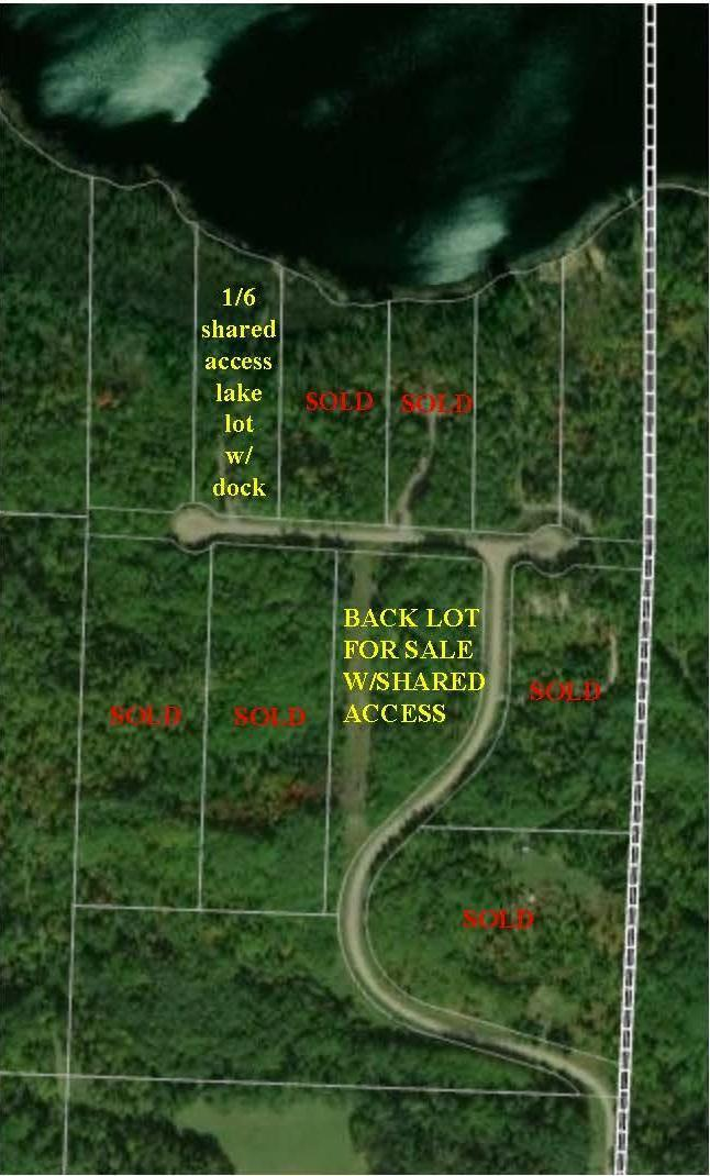 TBD SW Boulder Ridge Dr &North Sky Dr Property Photo - Beatty Twp, MN real estate listing