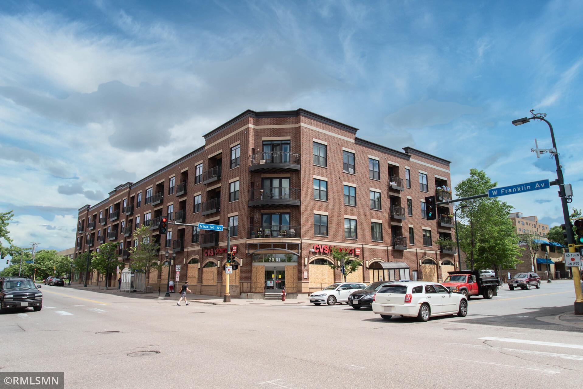 15 E Franklin Avenue #319 Property Photo