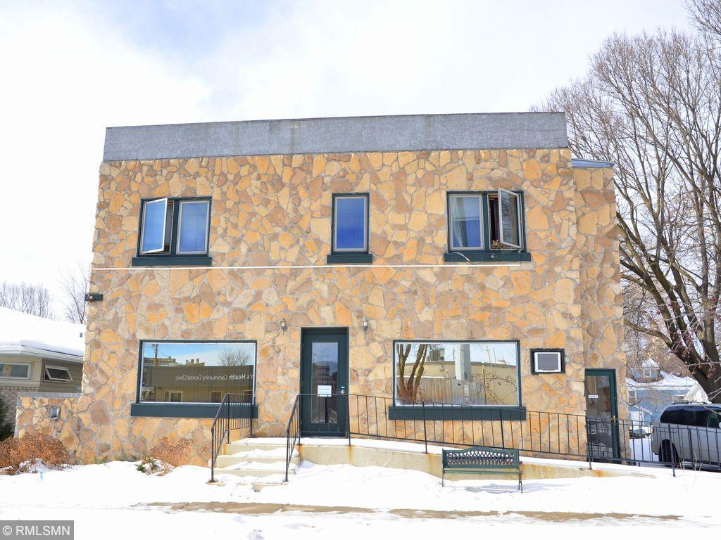 205 Pleasant Avenue S Property Photo - Park Rapids, MN real estate listing