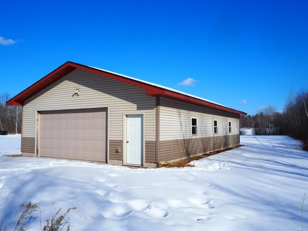 612 340th Avenue Property Photo - Frederic, WI real estate listing