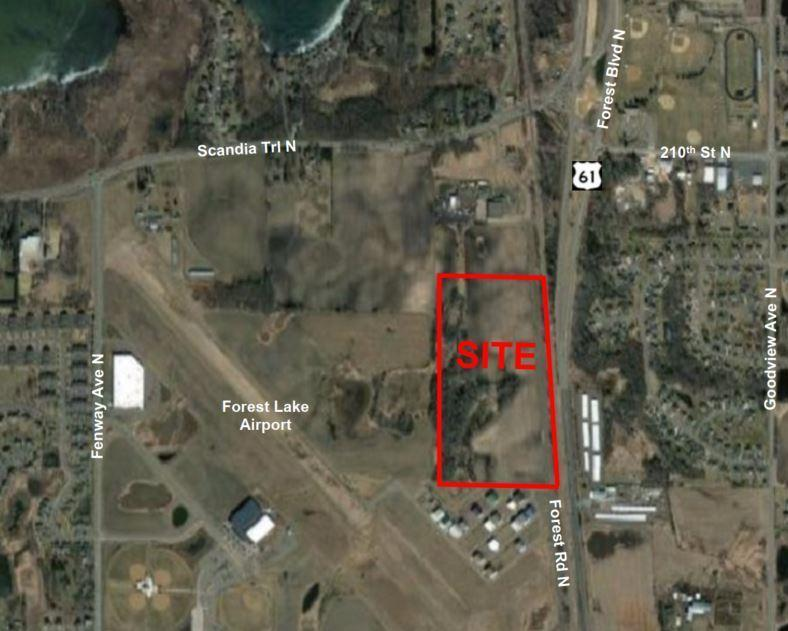 20XXX Forest Rd N Property Photo - Forest Lake, MN real estate listing