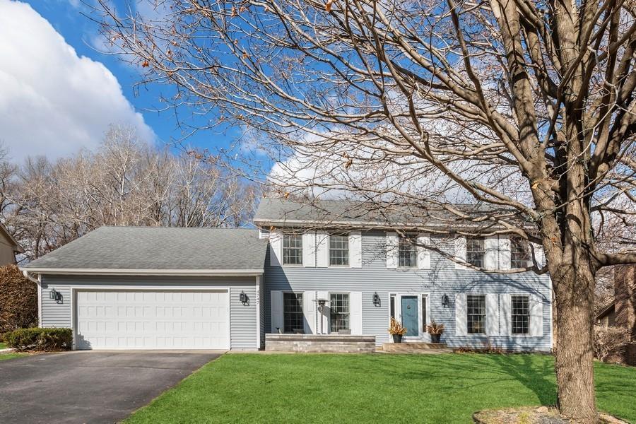 4747 Burr Oak Street Property Photo