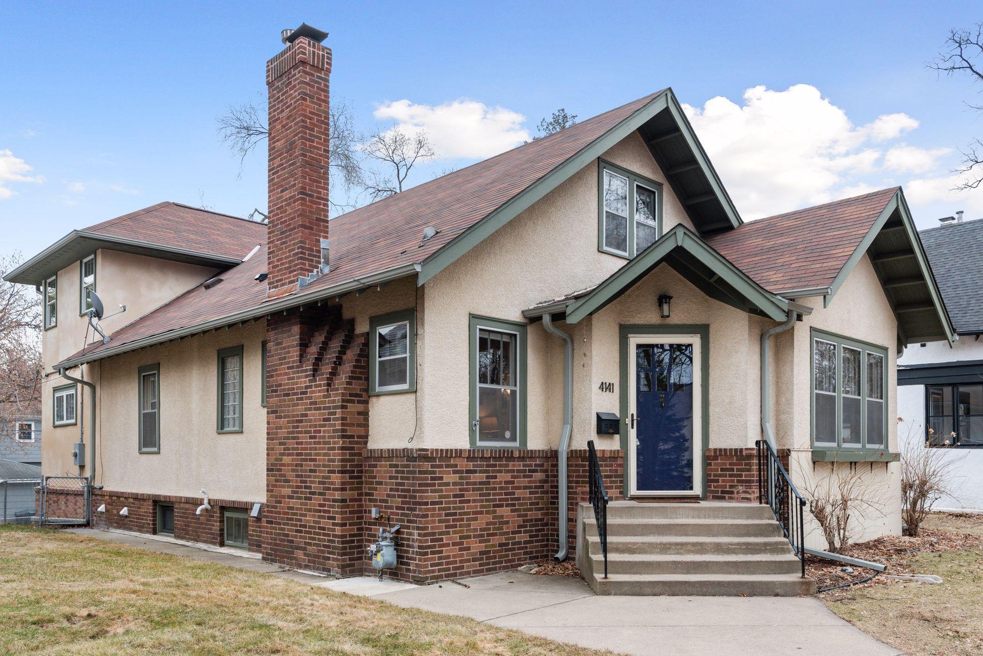 4141 Drew Avenue S Property Photo