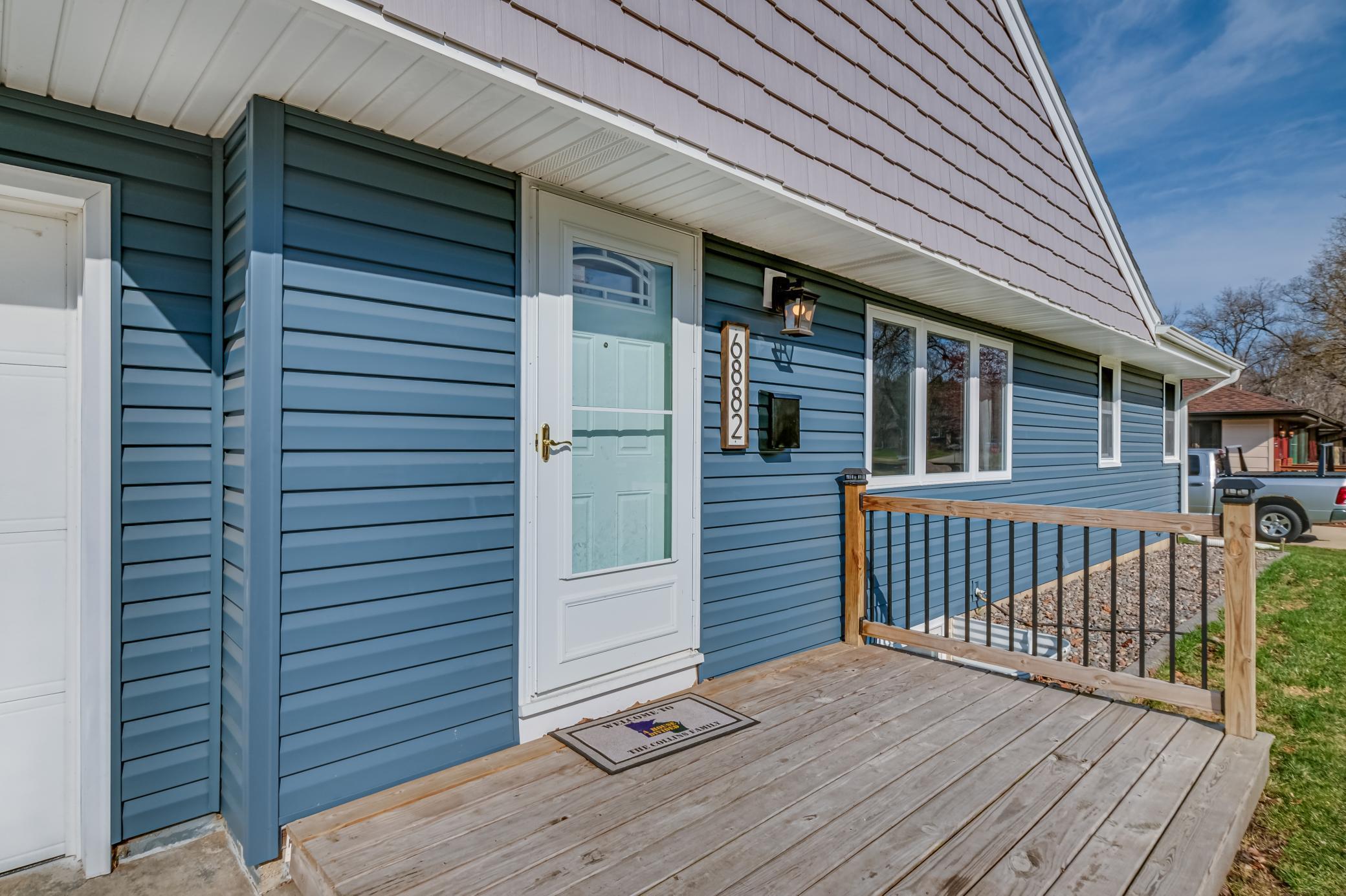6882 Monroe Street Ne Property Photo