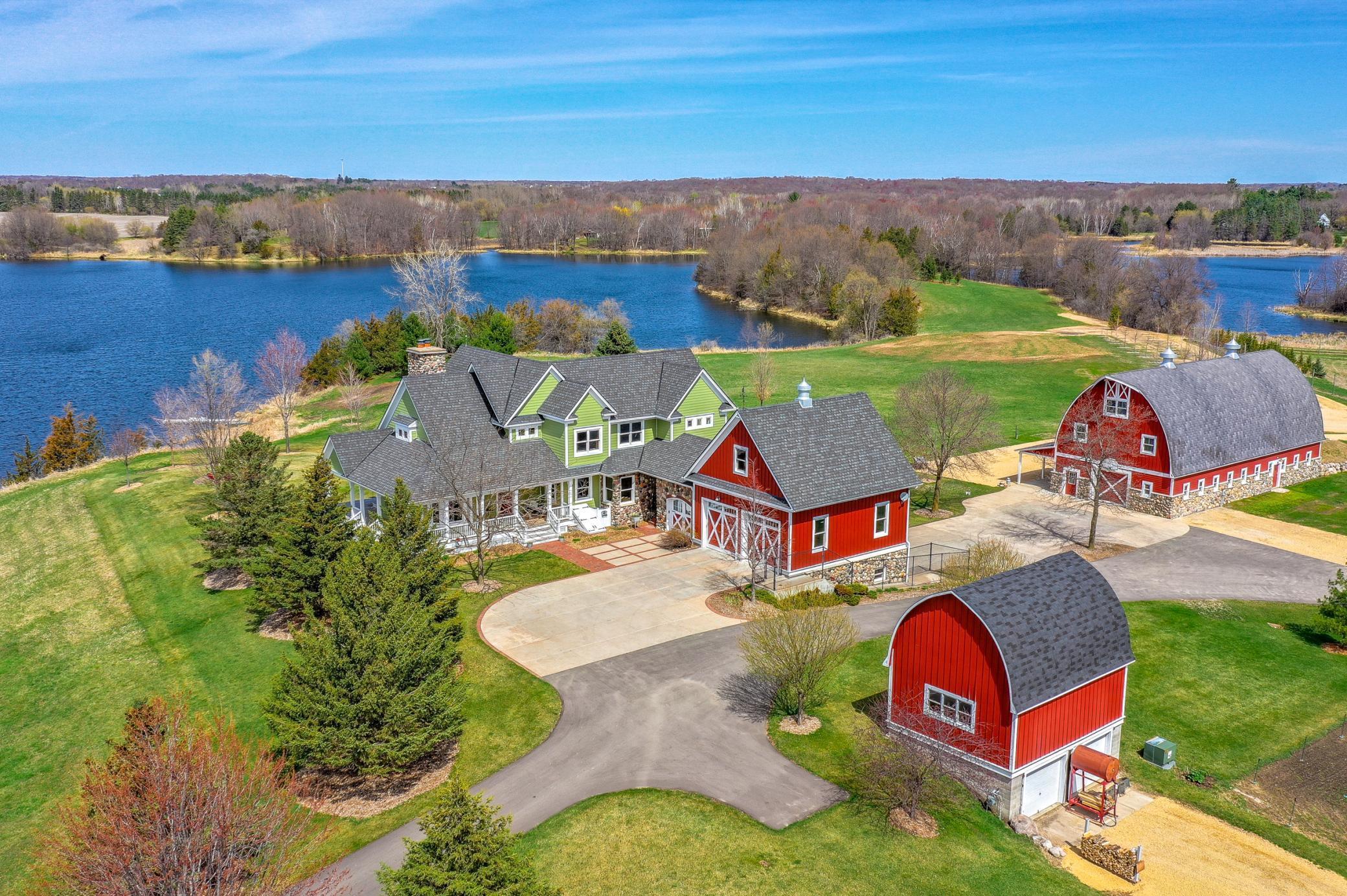 23393 Nolan Avenue N Property Photo