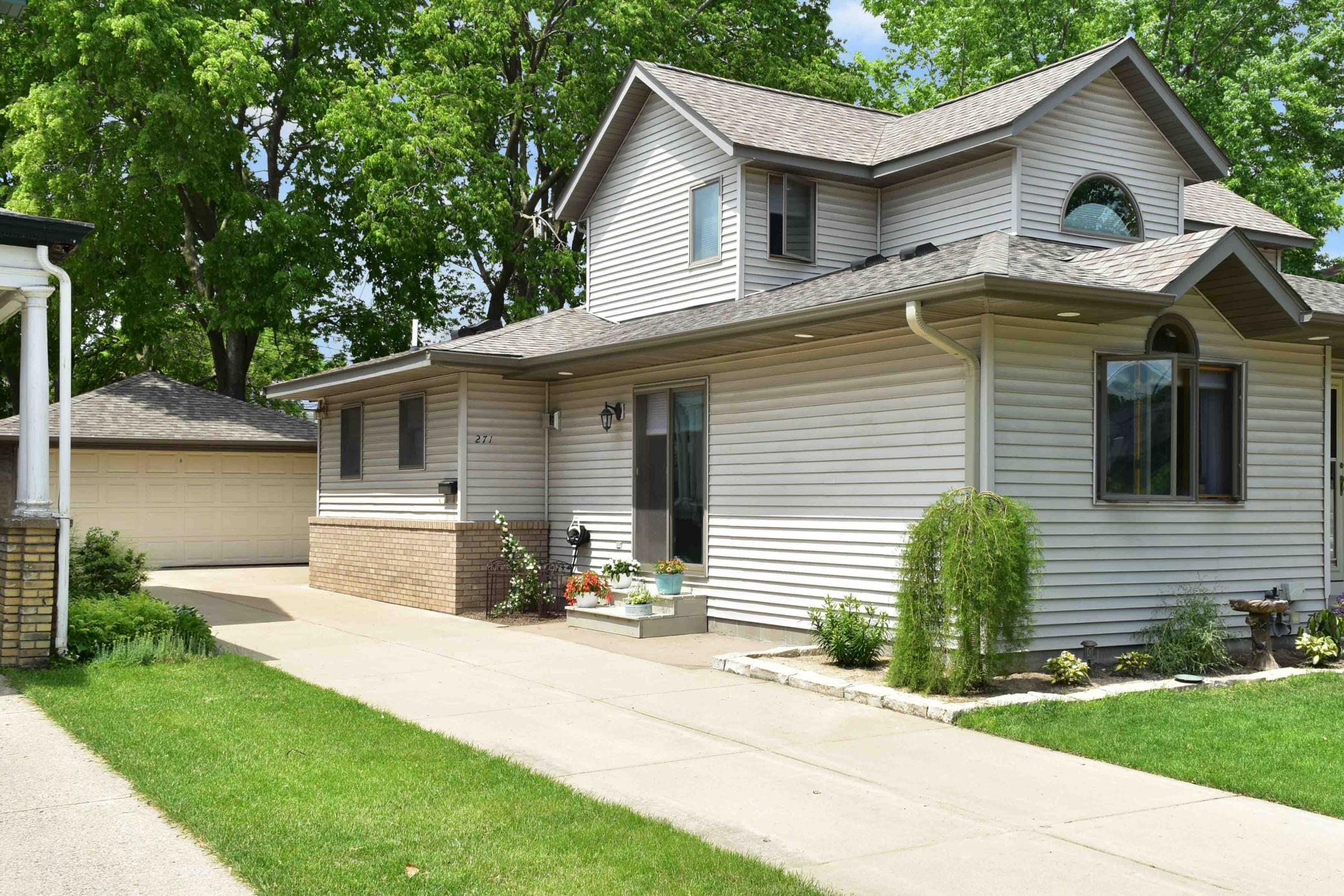 271 Wilson Street Property Photo