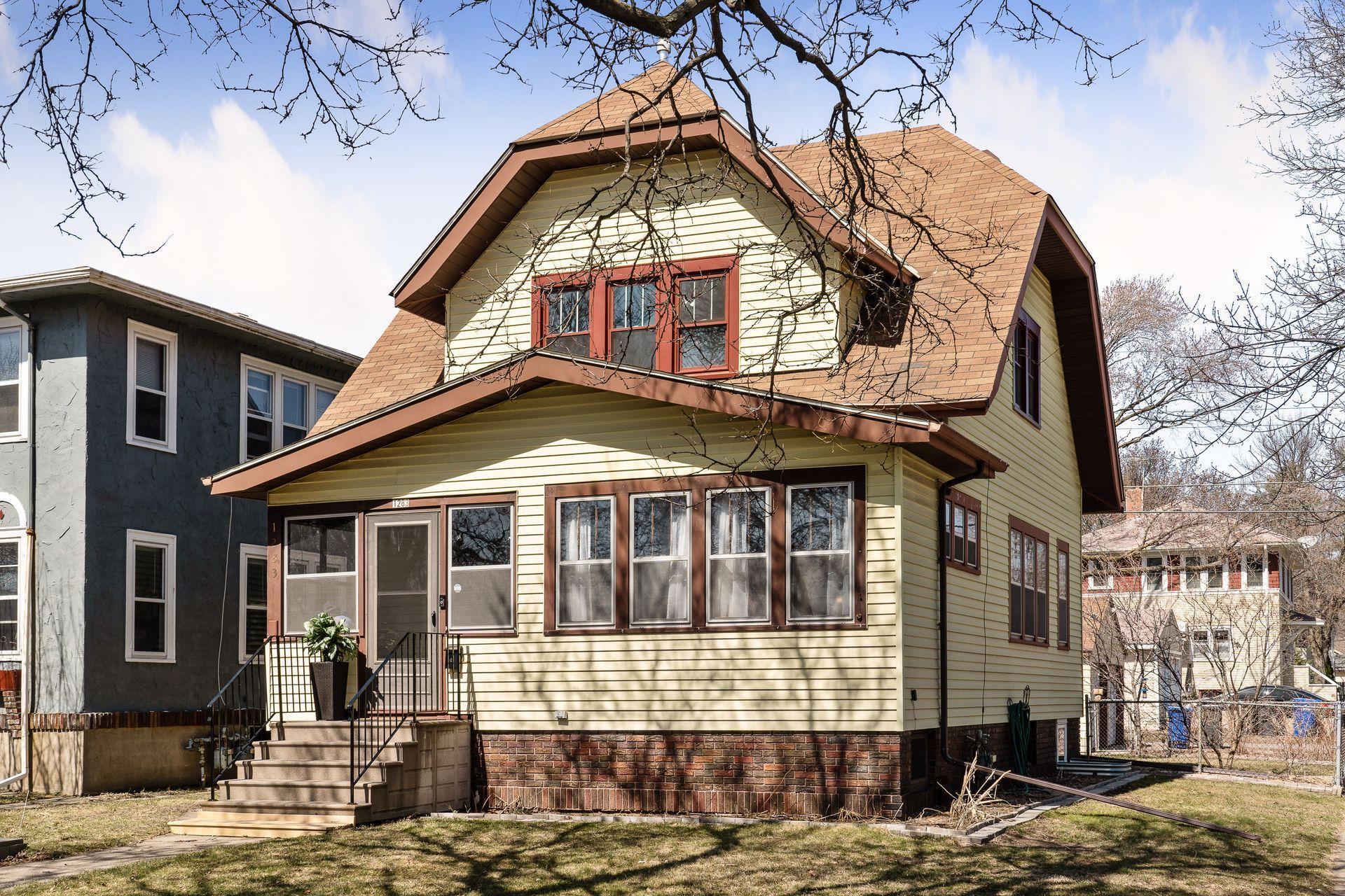 1283 Edmund Avenue Property Photo