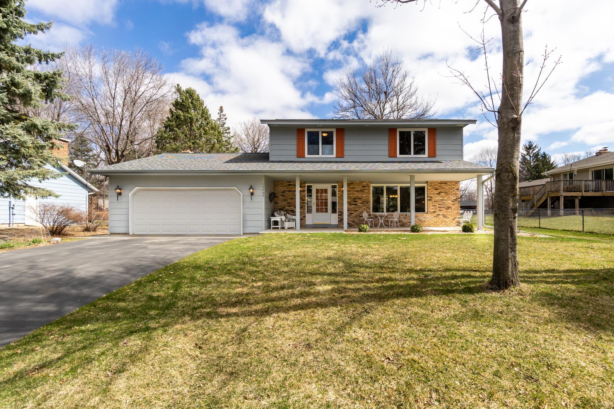 13405 Penn Avenue S Property Photo