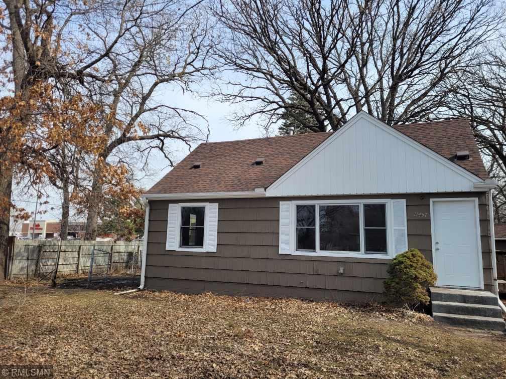 11457 Partridge Street Nw Property Photo