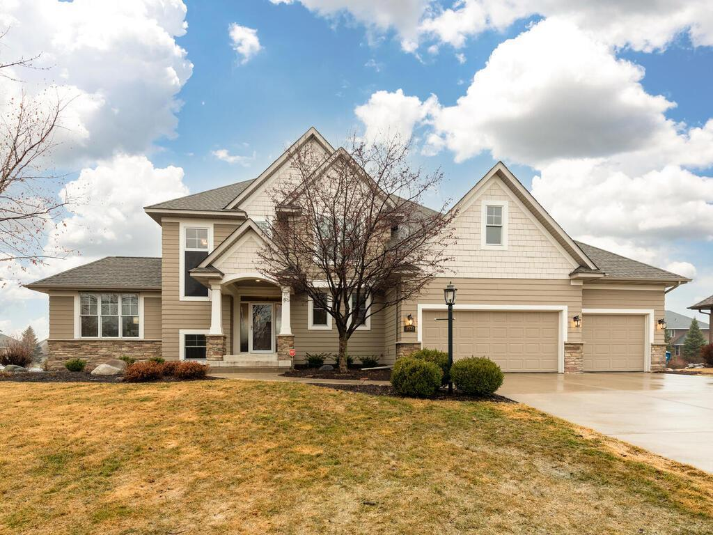11533 Armstrong Court Property Photo