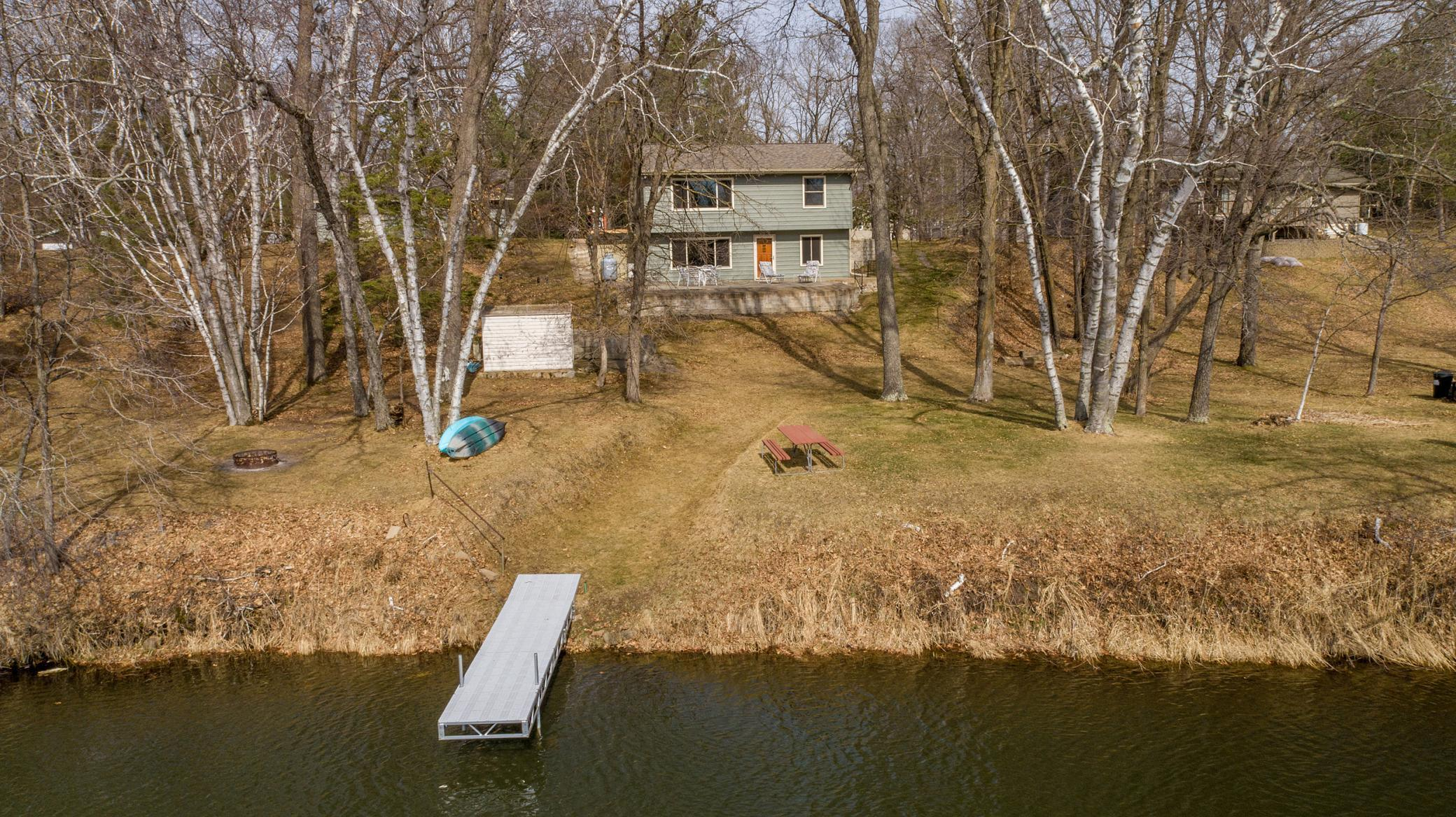3361 Crow Wing River Drive Sw Property Photo