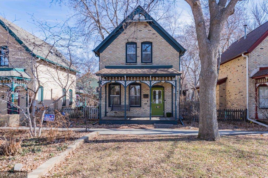 2015 Milwaukee Avenue Property Photo