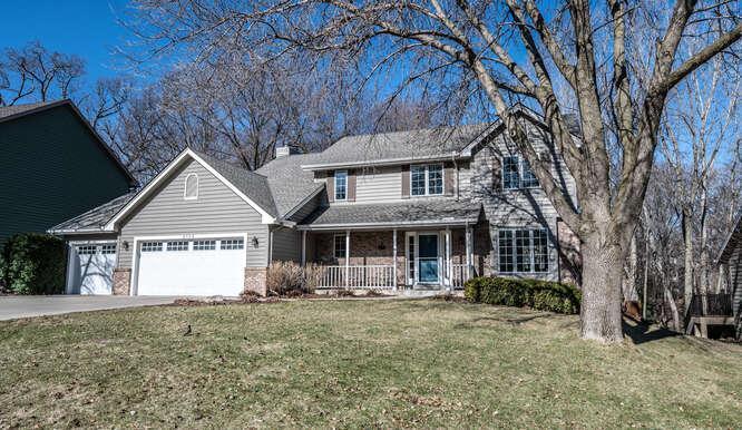 3753 Windtree Drive Property Photo