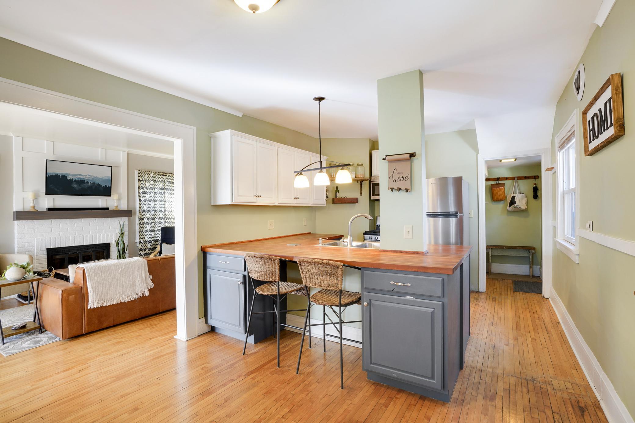 4624 Stevens Avenue Property Photo