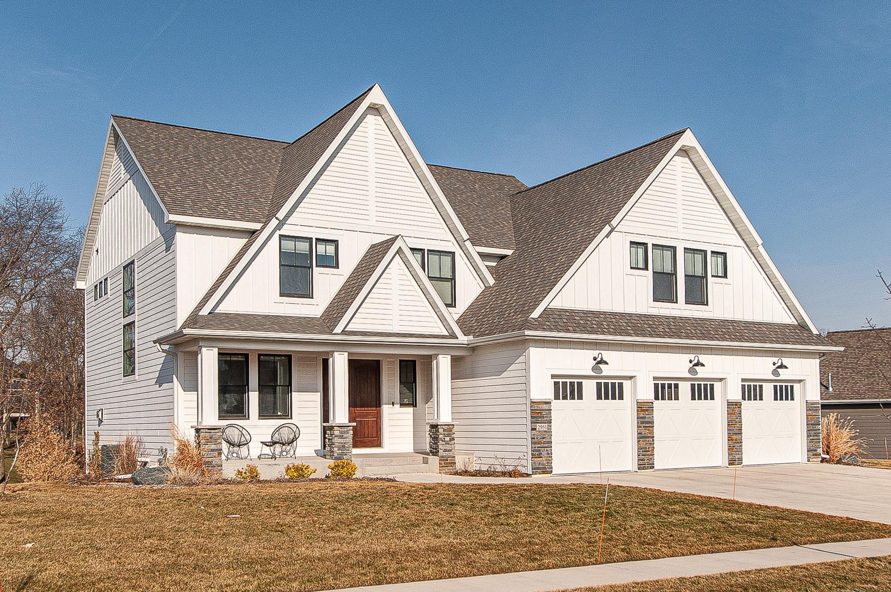 2951 Sherburn Lane SW Property Photo - Rochester, MN real estate listing