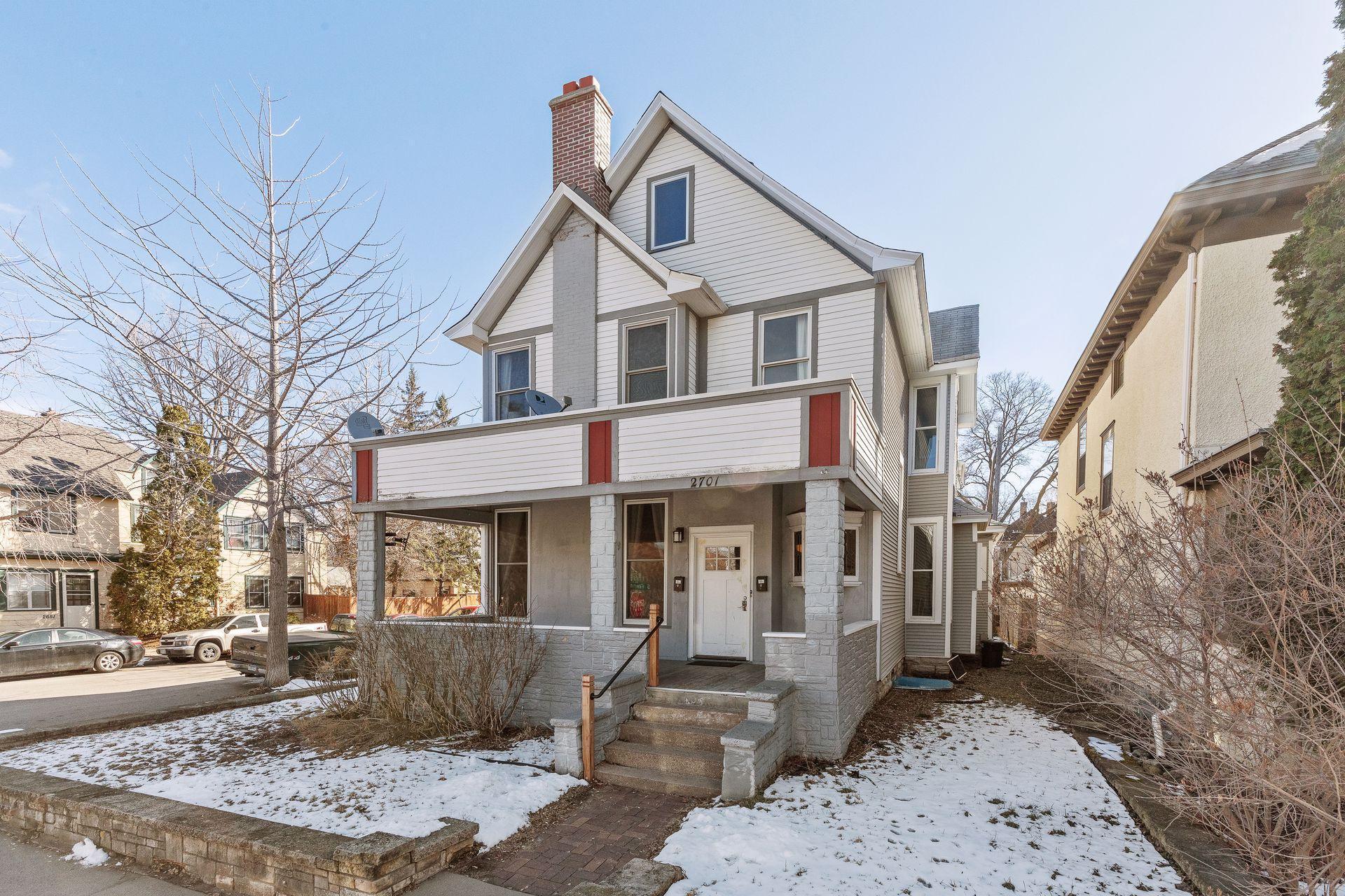 2701 Fremont Avenue S Property Photo