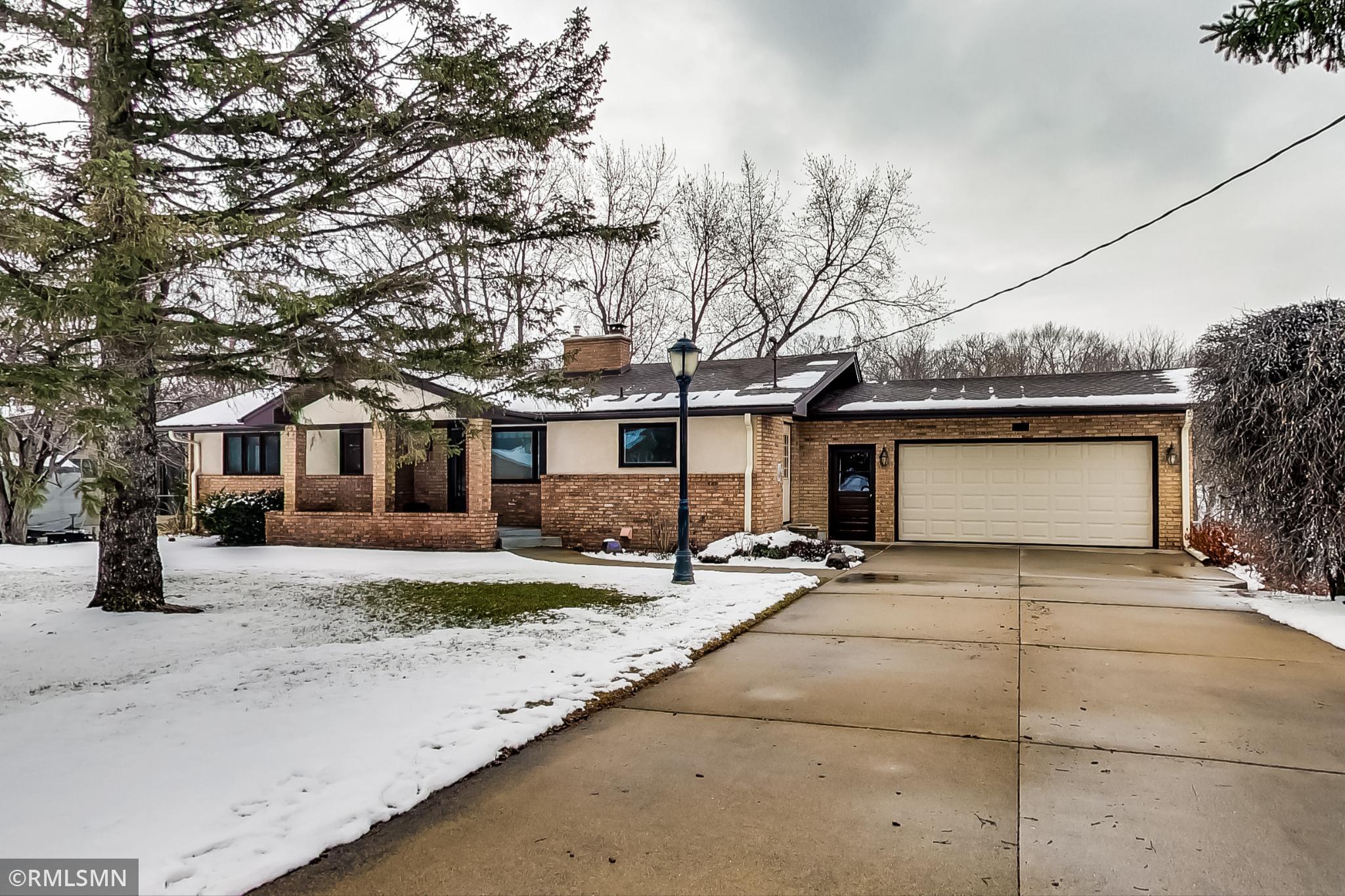 15971 Summit Drive Property Photo