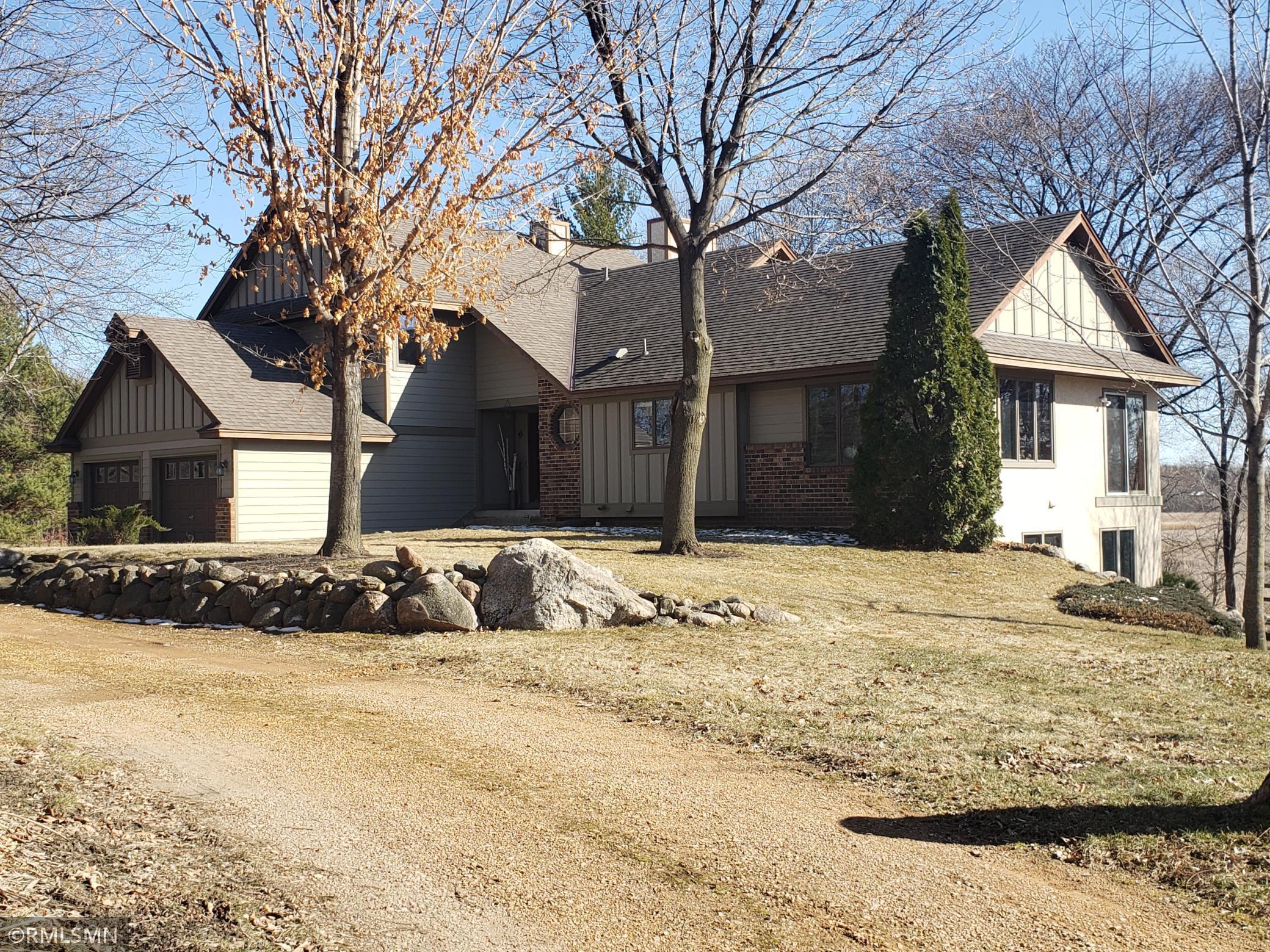 4545 Spruce Way Property Photo